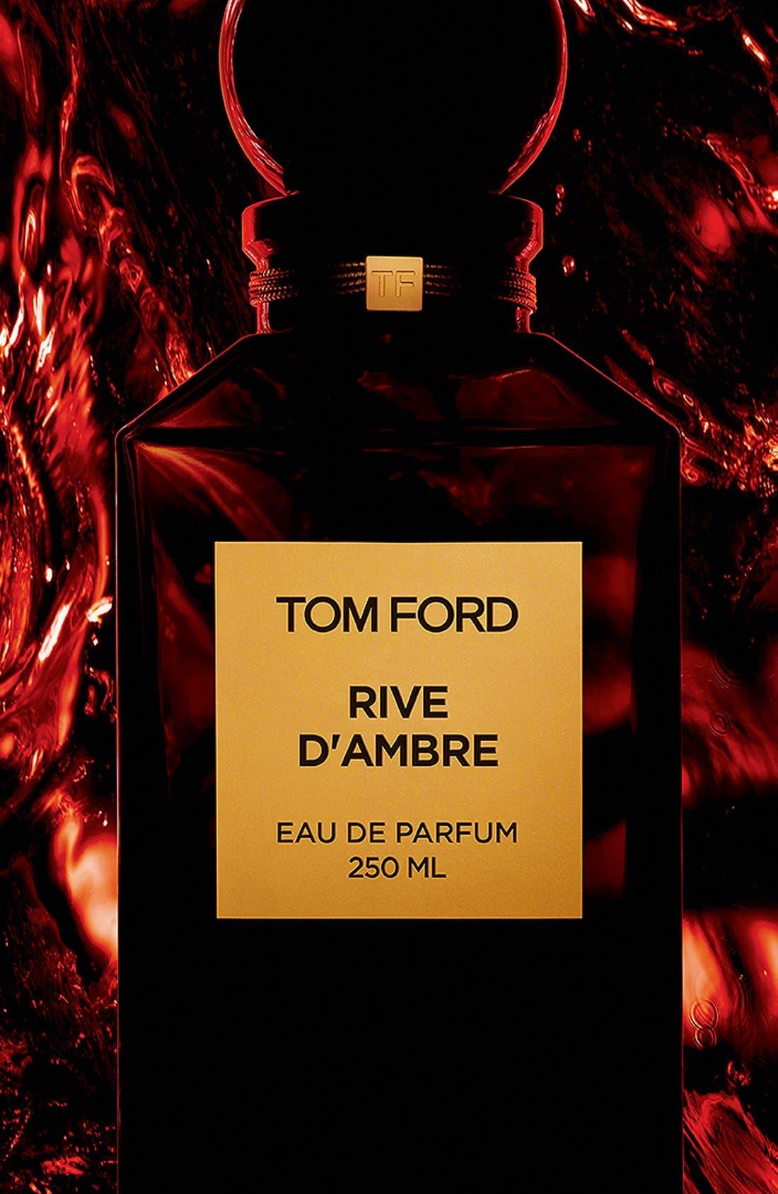 Private Blend Rive dAmbre Eau de Parfum,                             Alternate thumbnail 2, color,                             000