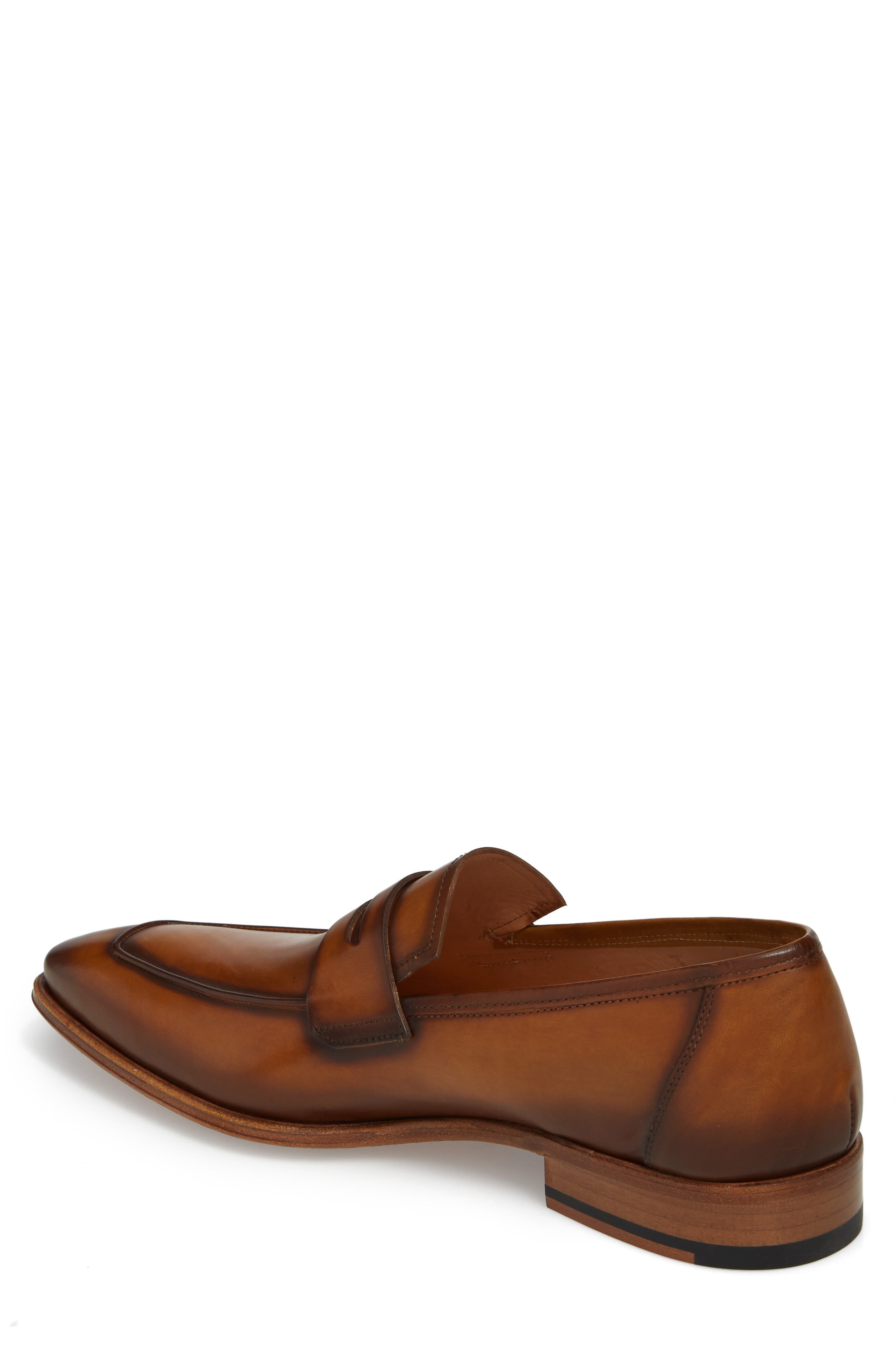 Marcus Penny Loafer,                             Alternate thumbnail 2, color,                             212