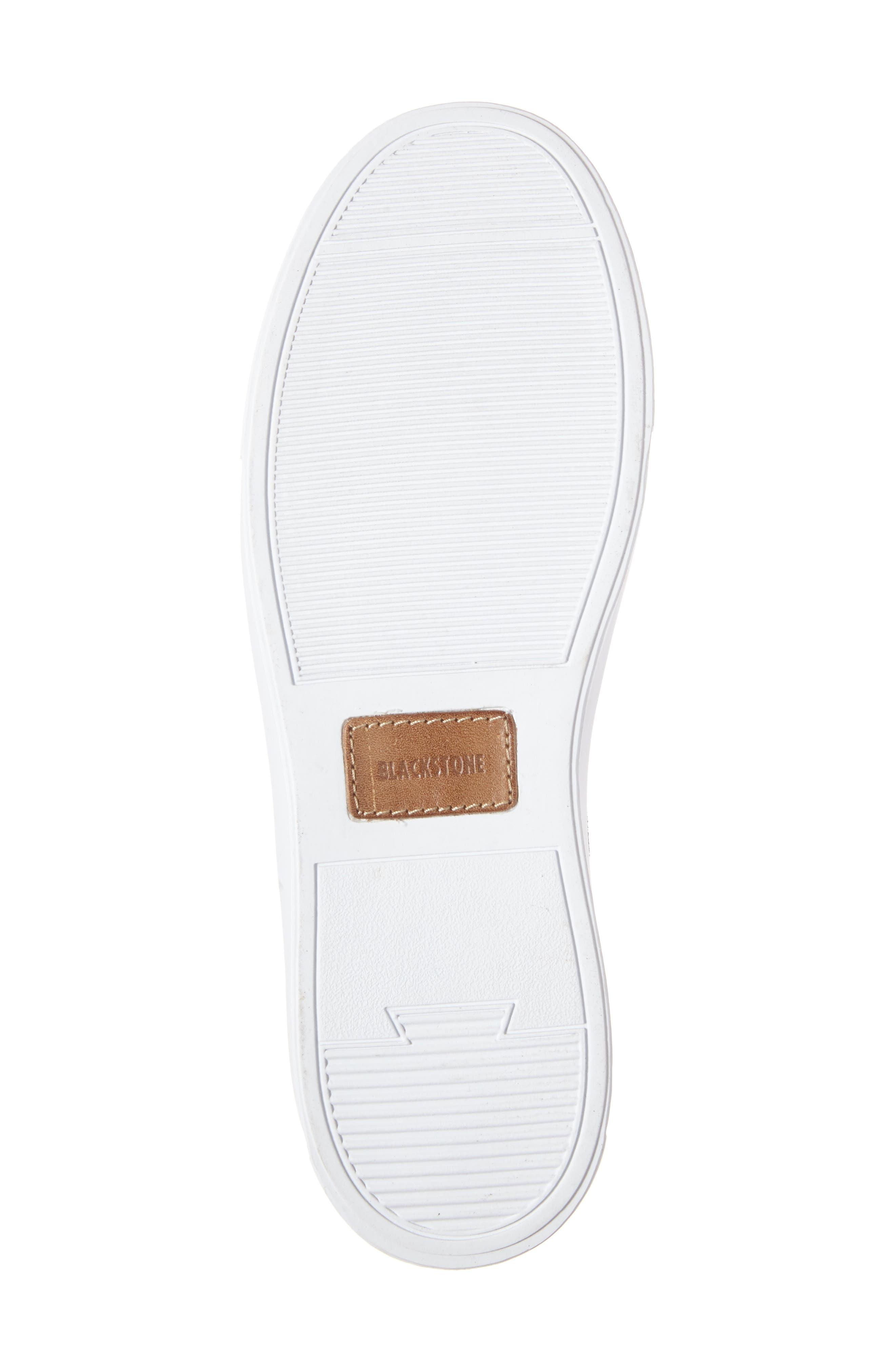 NL30 Midi Sneaker,                             Alternate thumbnail 6, color,                             WHITE HONEY LEATHER