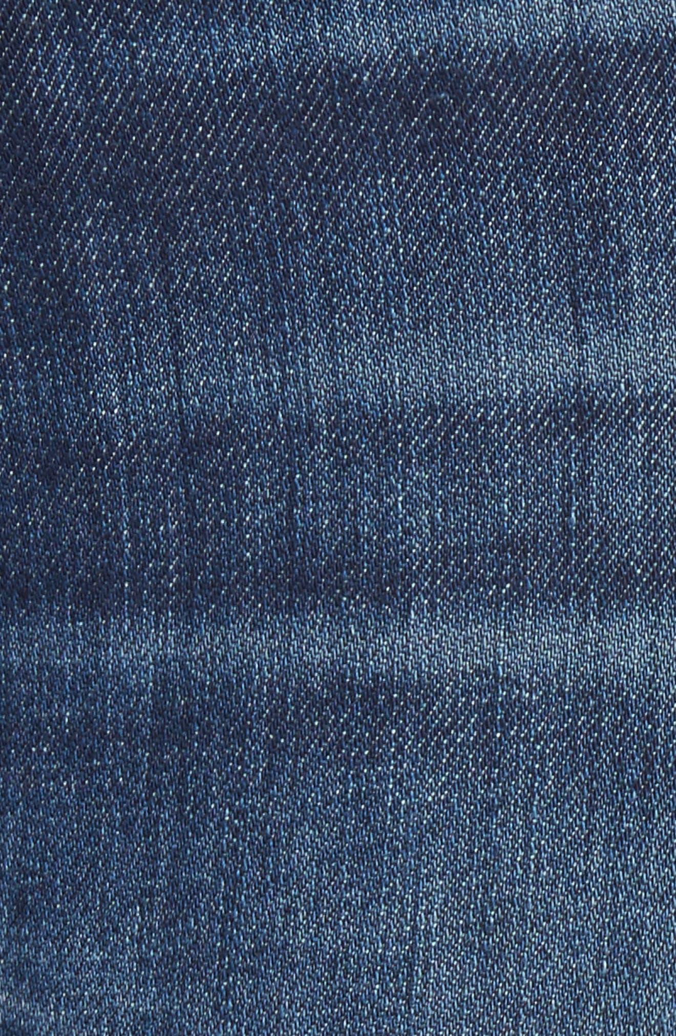 Nico Super Skinny Jeans,                             Alternate thumbnail 13, color,