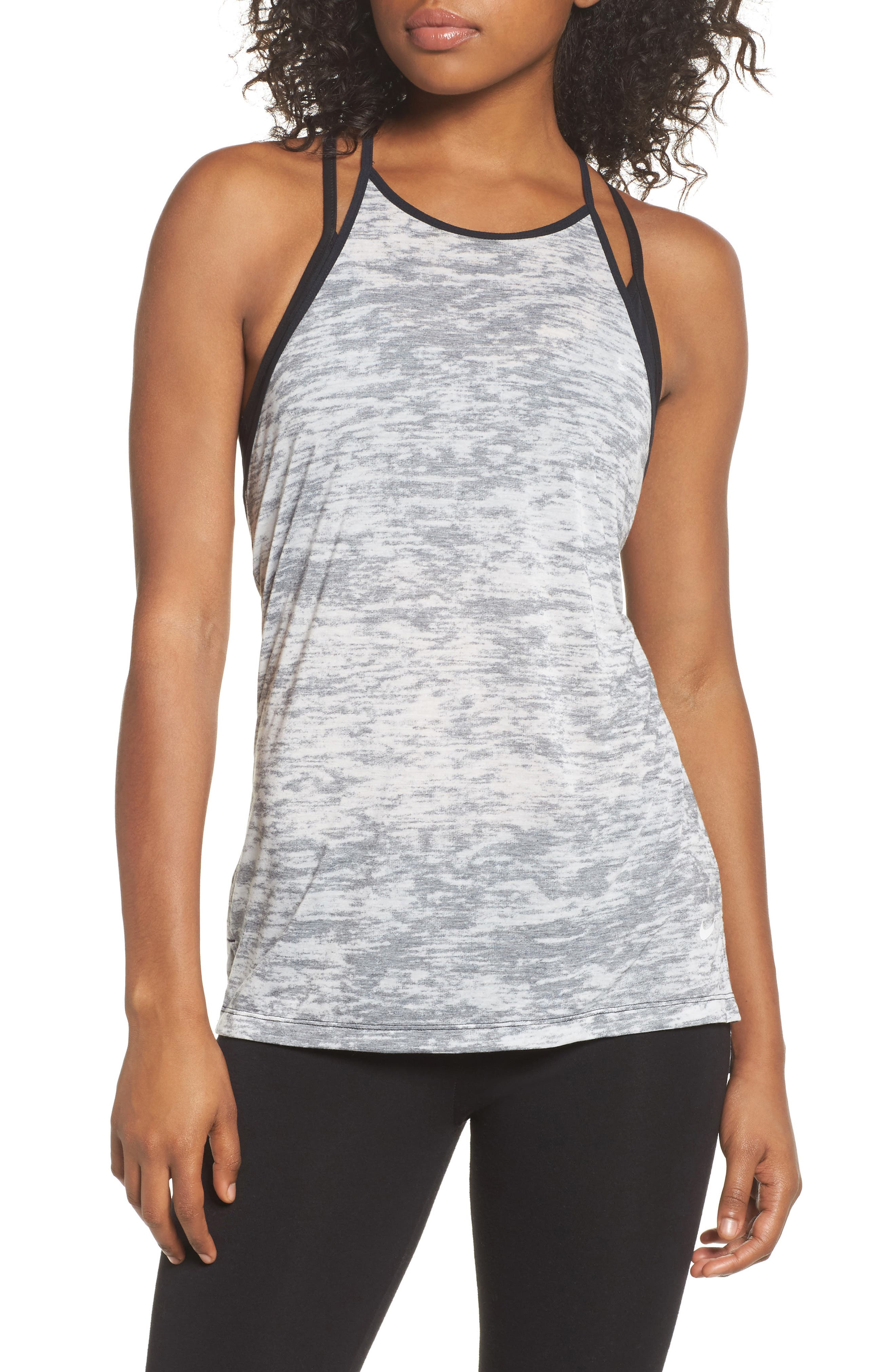 Breathe Training Tank,                             Main thumbnail 1, color,