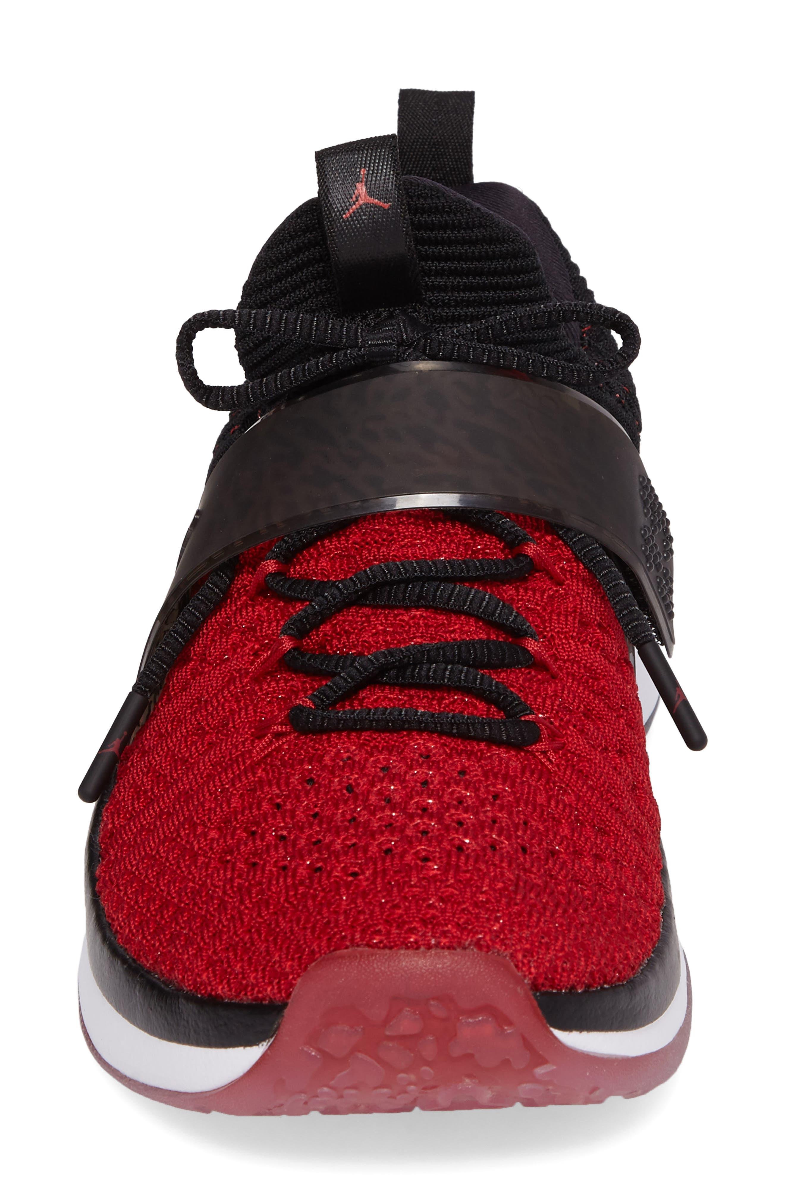 Jordan Flyknit Trainer 2 Low Sneaker,                             Alternate thumbnail 20, color,