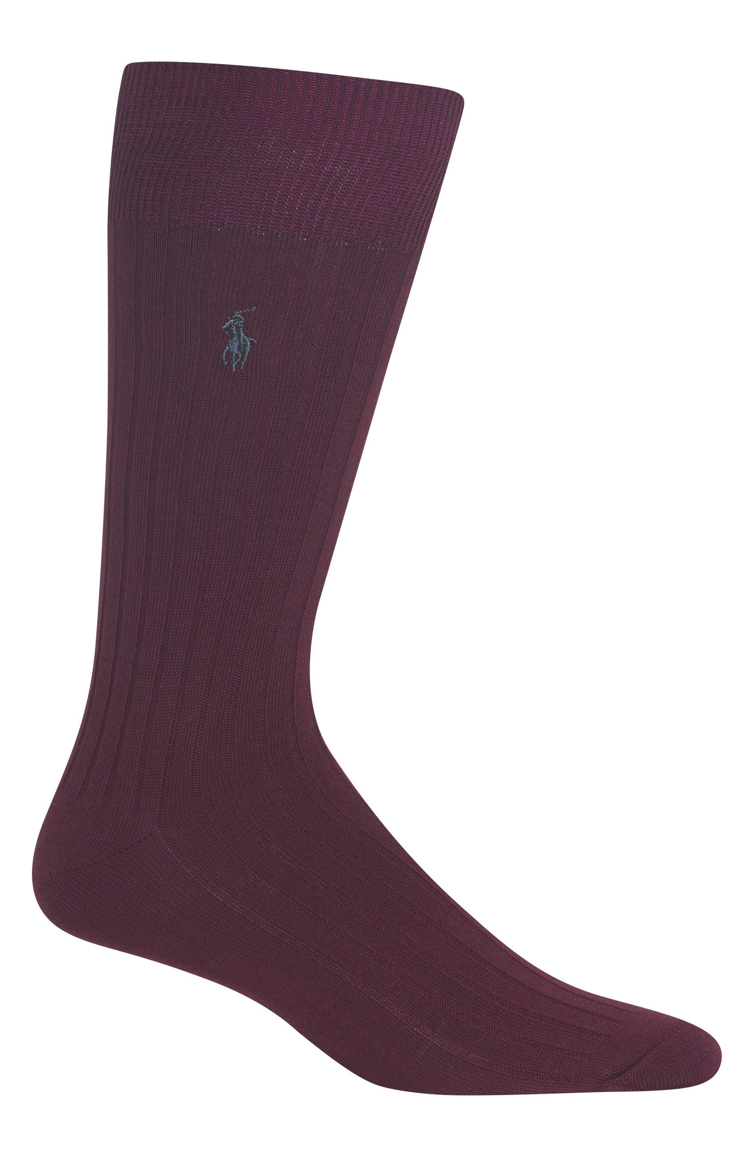 Ribbed Socks,                             Main thumbnail 6, color,
