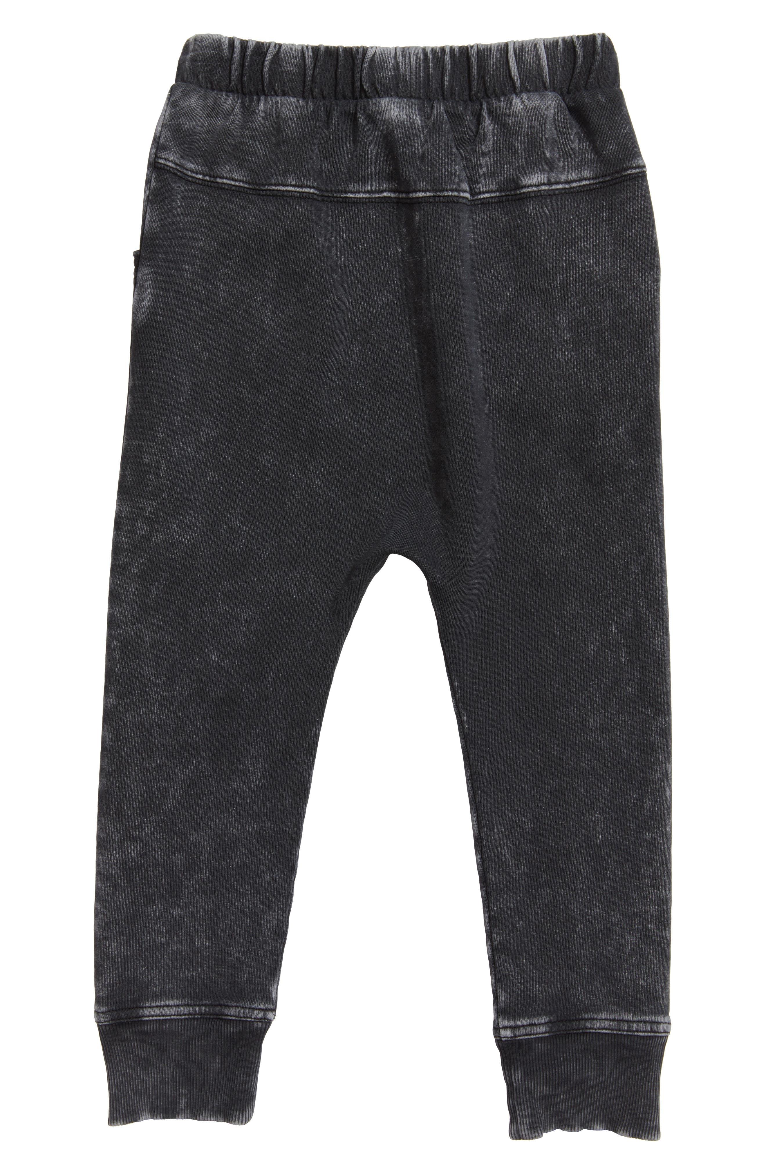 Superwash Sweatpants,                             Alternate thumbnail 2, color,                             001