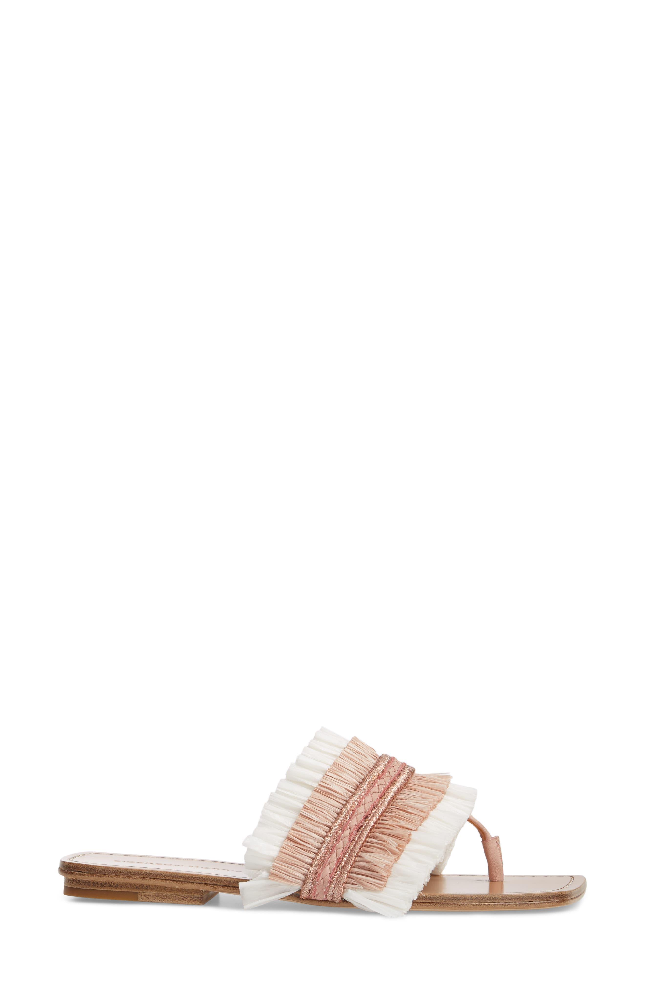 Woven Sandal,                             Alternate thumbnail 3, color,                             697