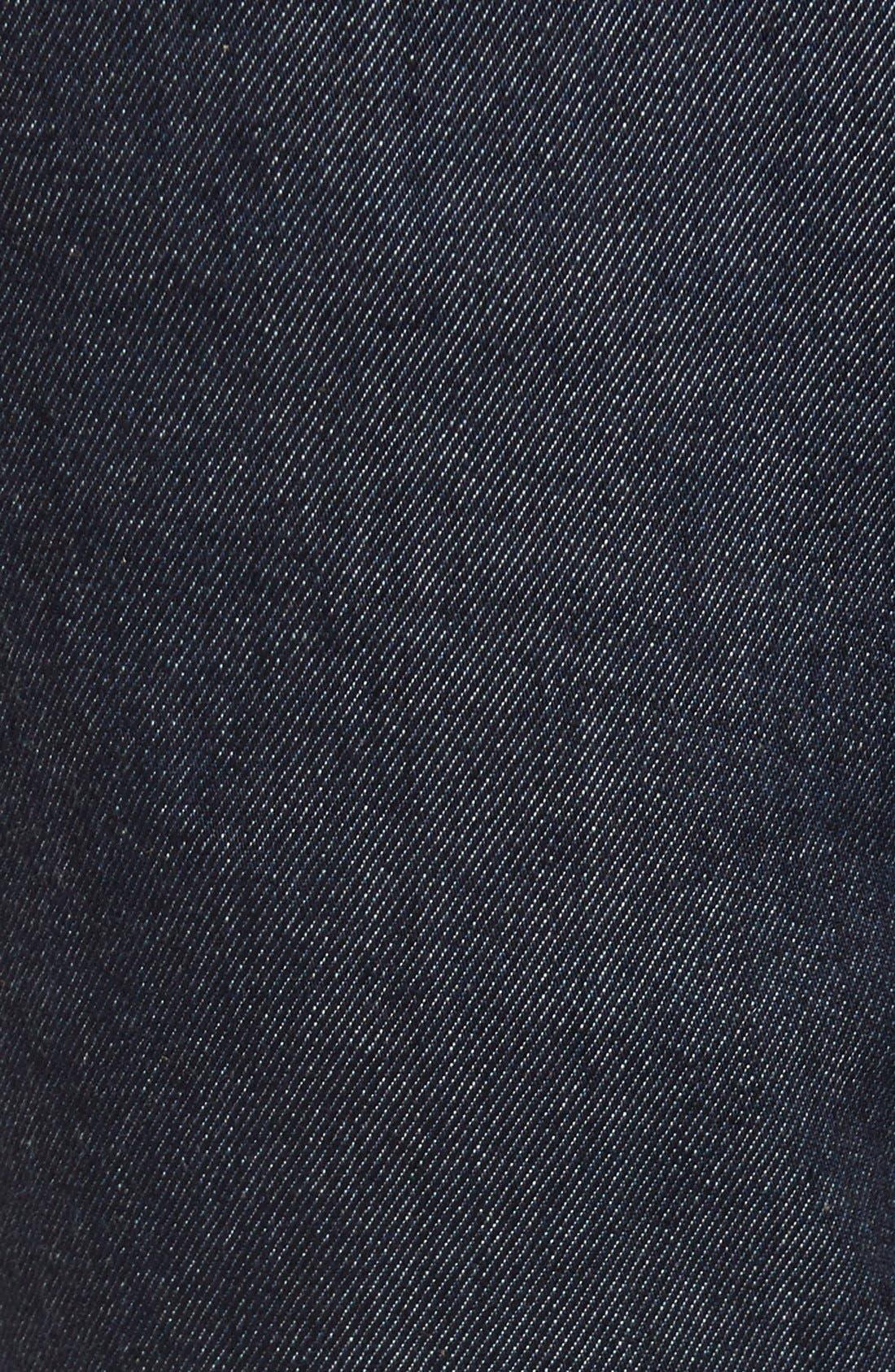 Vantage Skinny Fit Jeans,                             Alternate thumbnail 10, color,