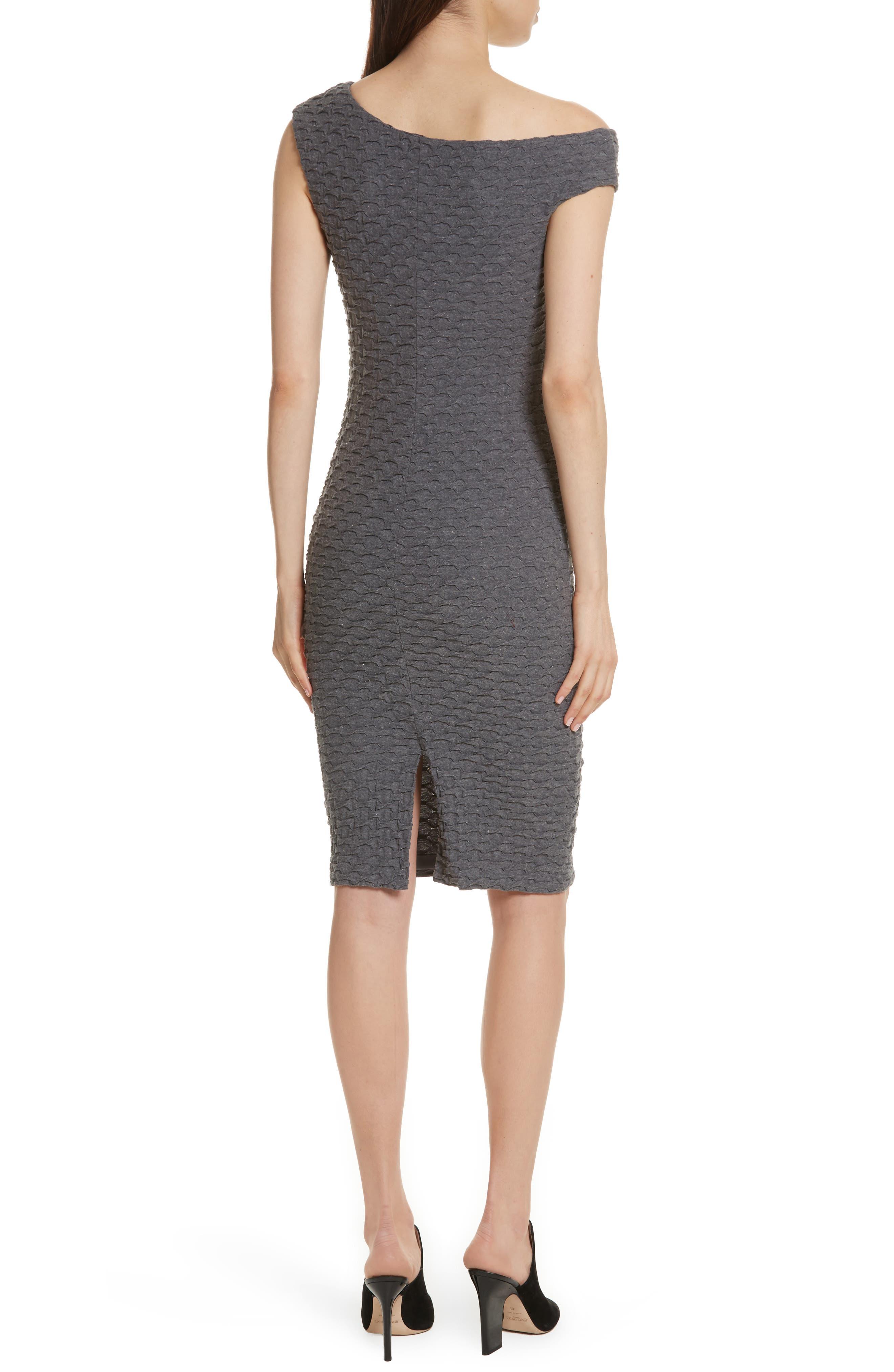 Sweater Dress,                             Alternate thumbnail 2, color,                             037