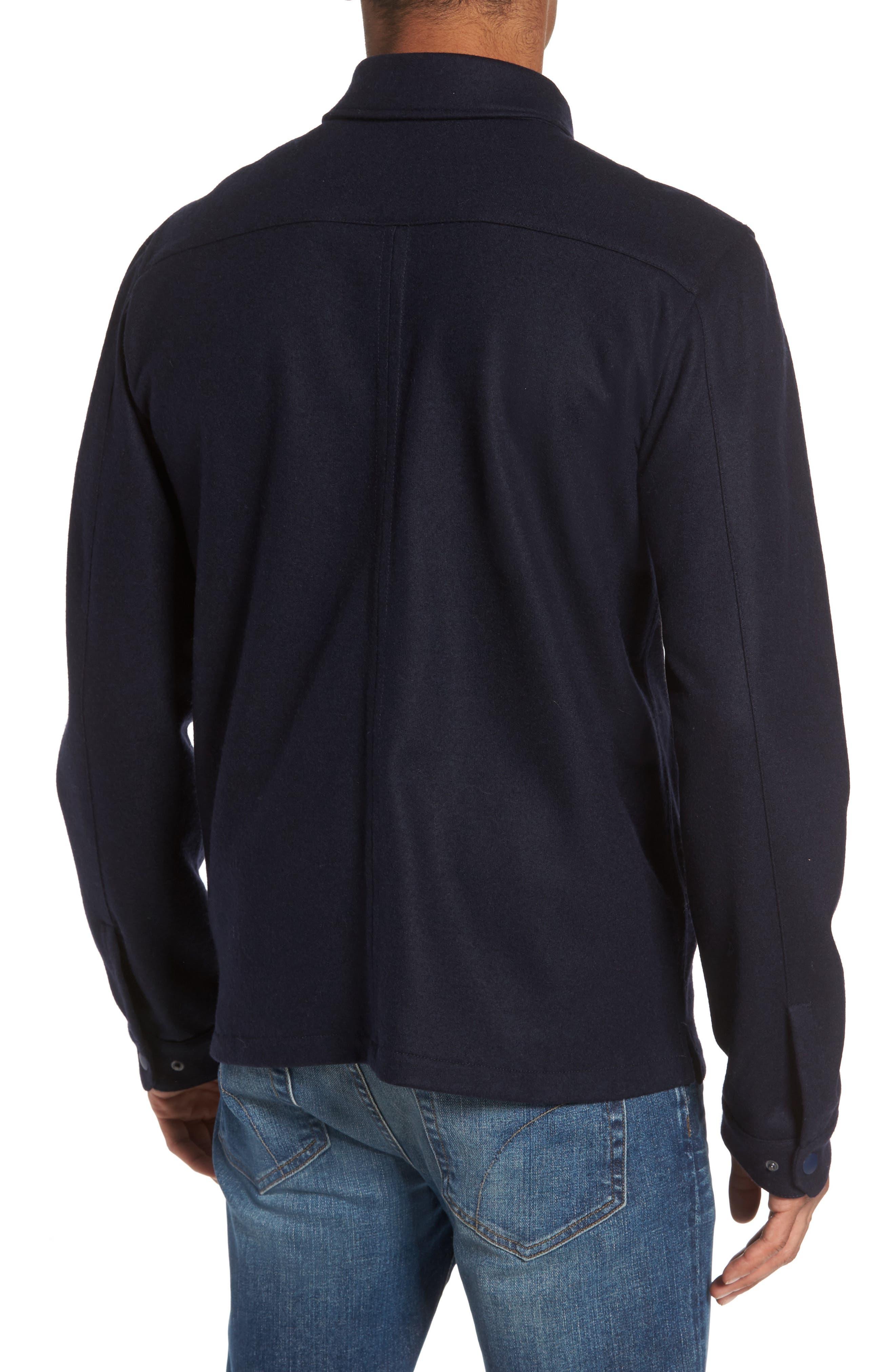 Seymour Shirt Jacket,                             Alternate thumbnail 2, color,                             410