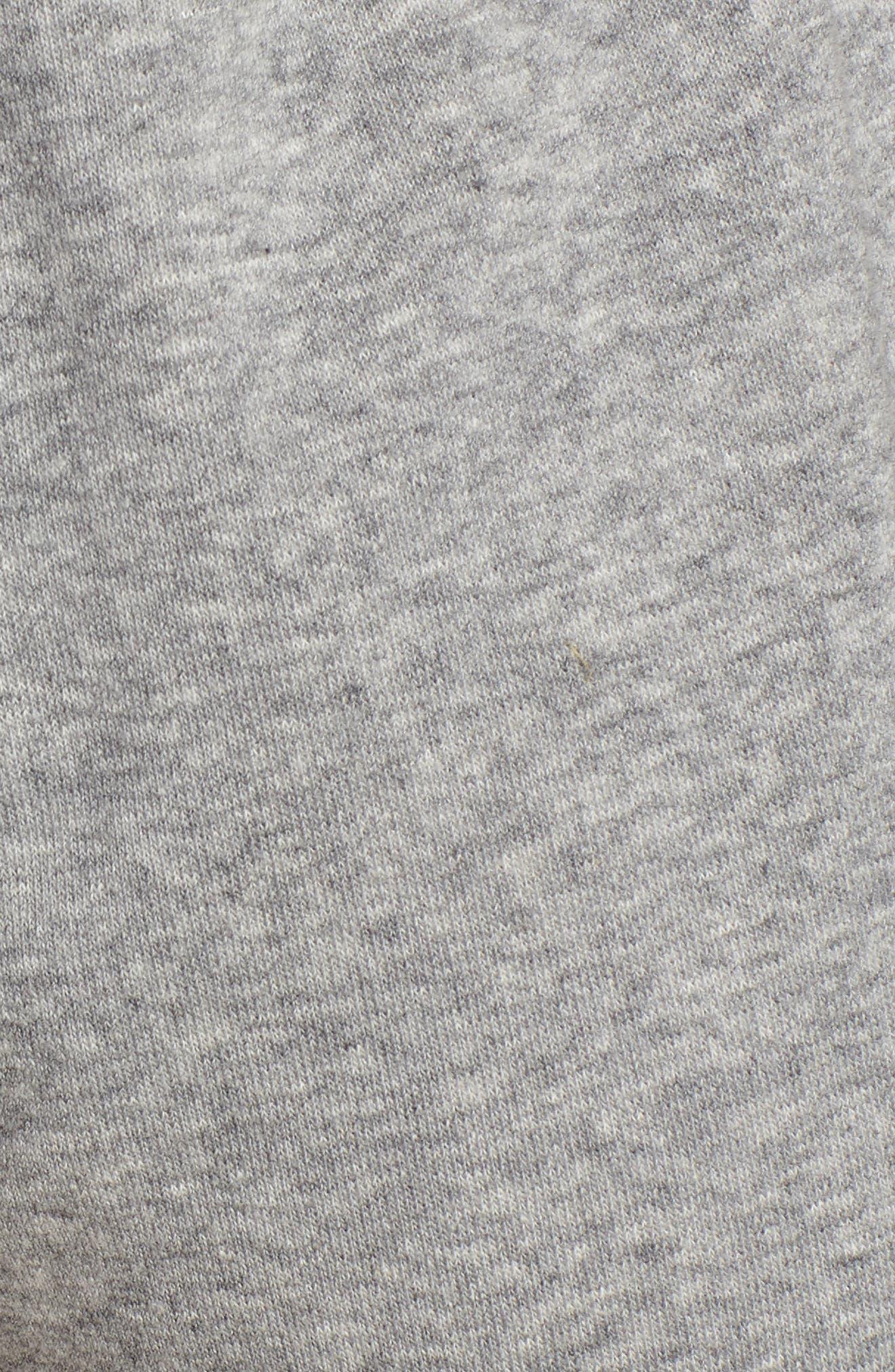 Rolled Drawstring Shorts,                             Alternate thumbnail 5, color,                             050