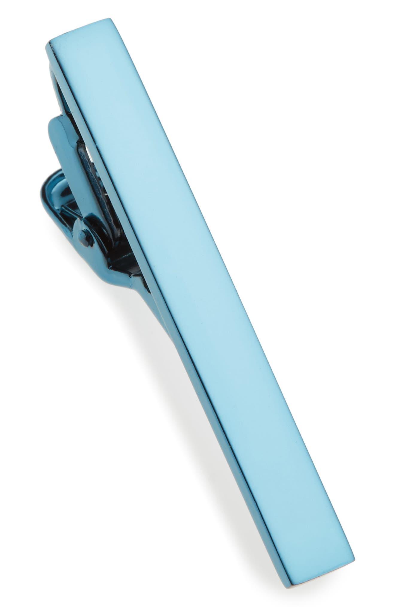 Metallic Tie Bar,                             Main thumbnail 3, color,