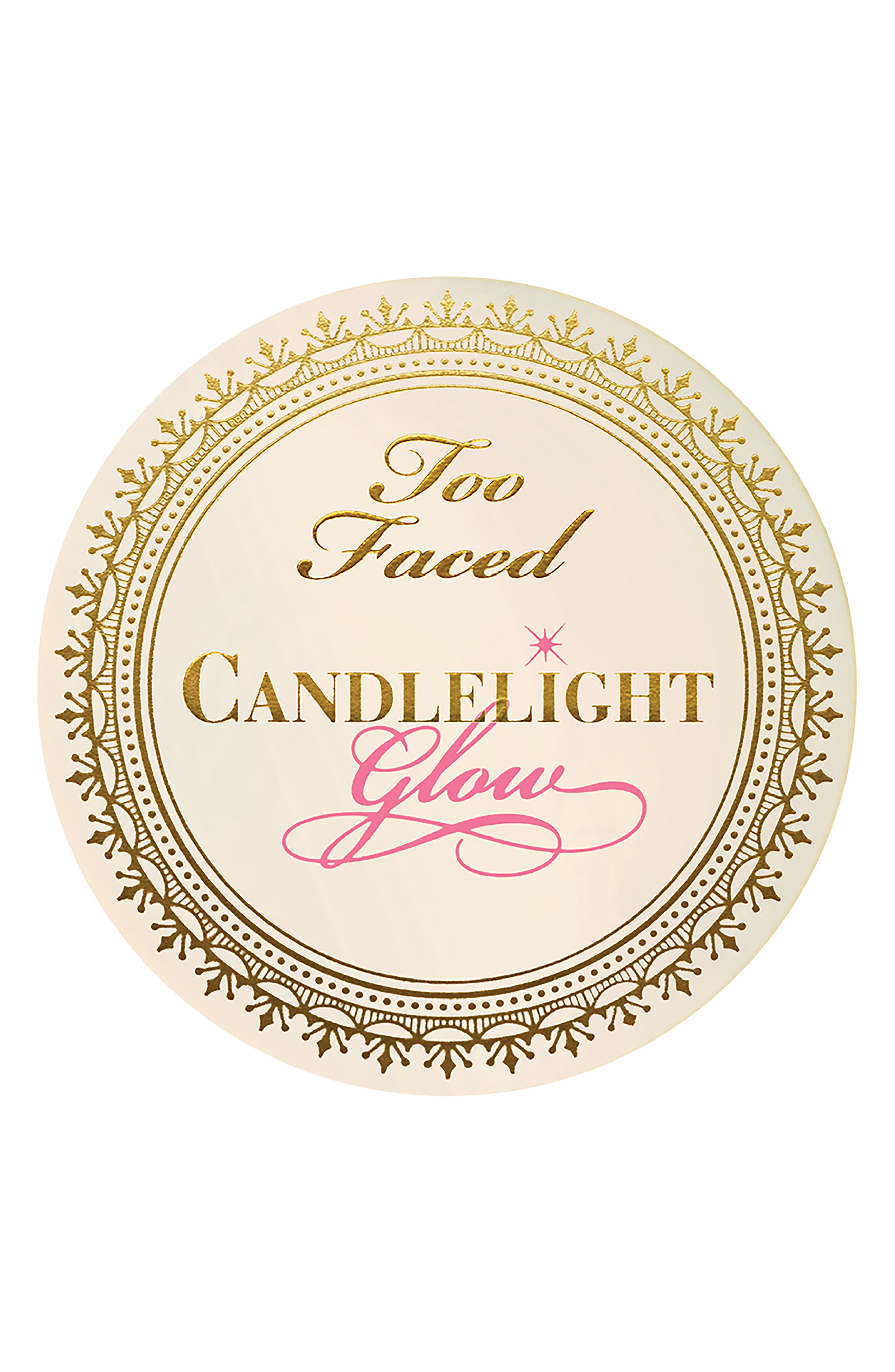 Candlelight Glow Powder,                             Alternate thumbnail 2, color,                             ROSY GLOW