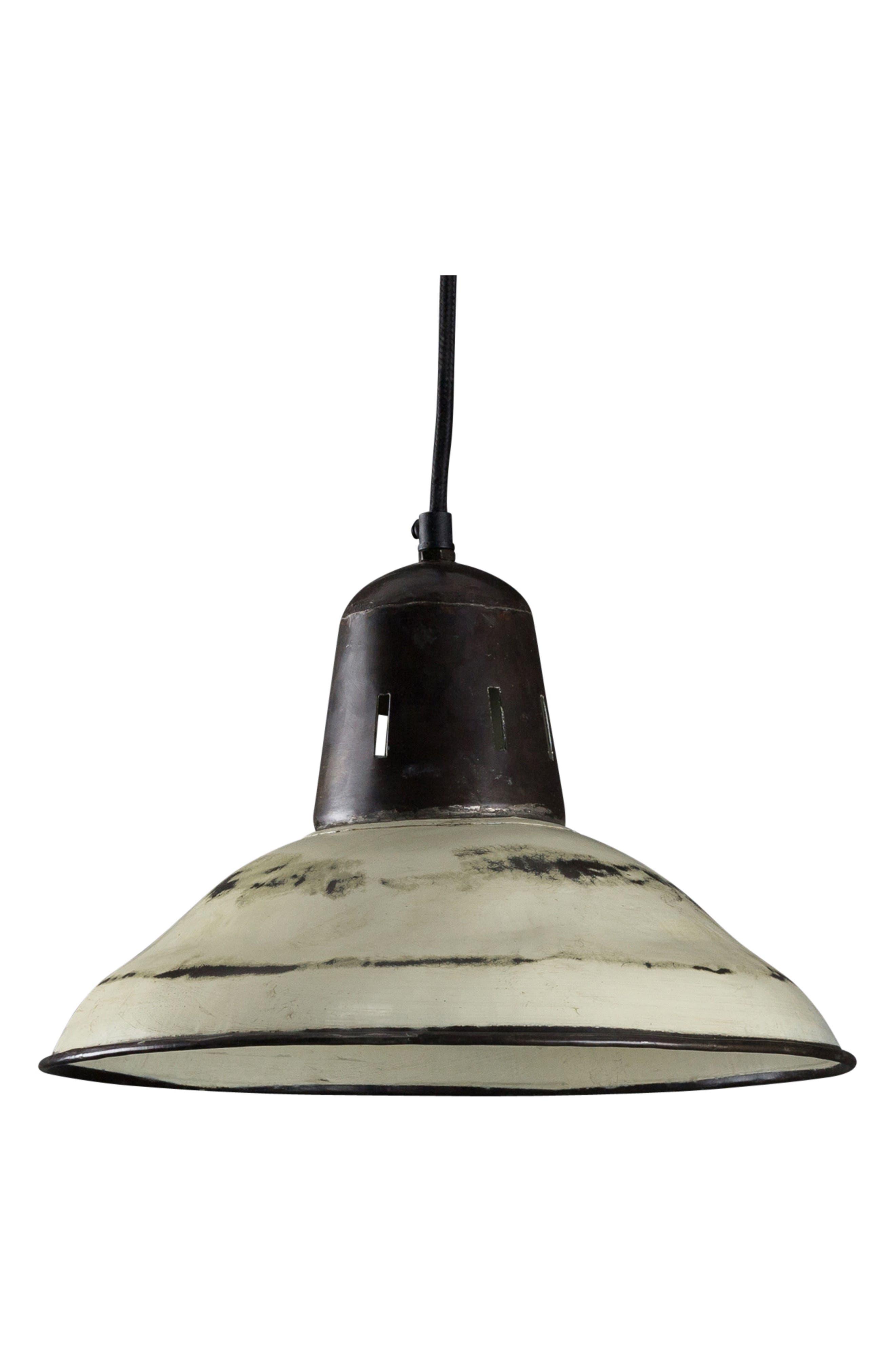 Caldwell Hanging Lamp,                         Main,                         color, VINTAGE CREAM
