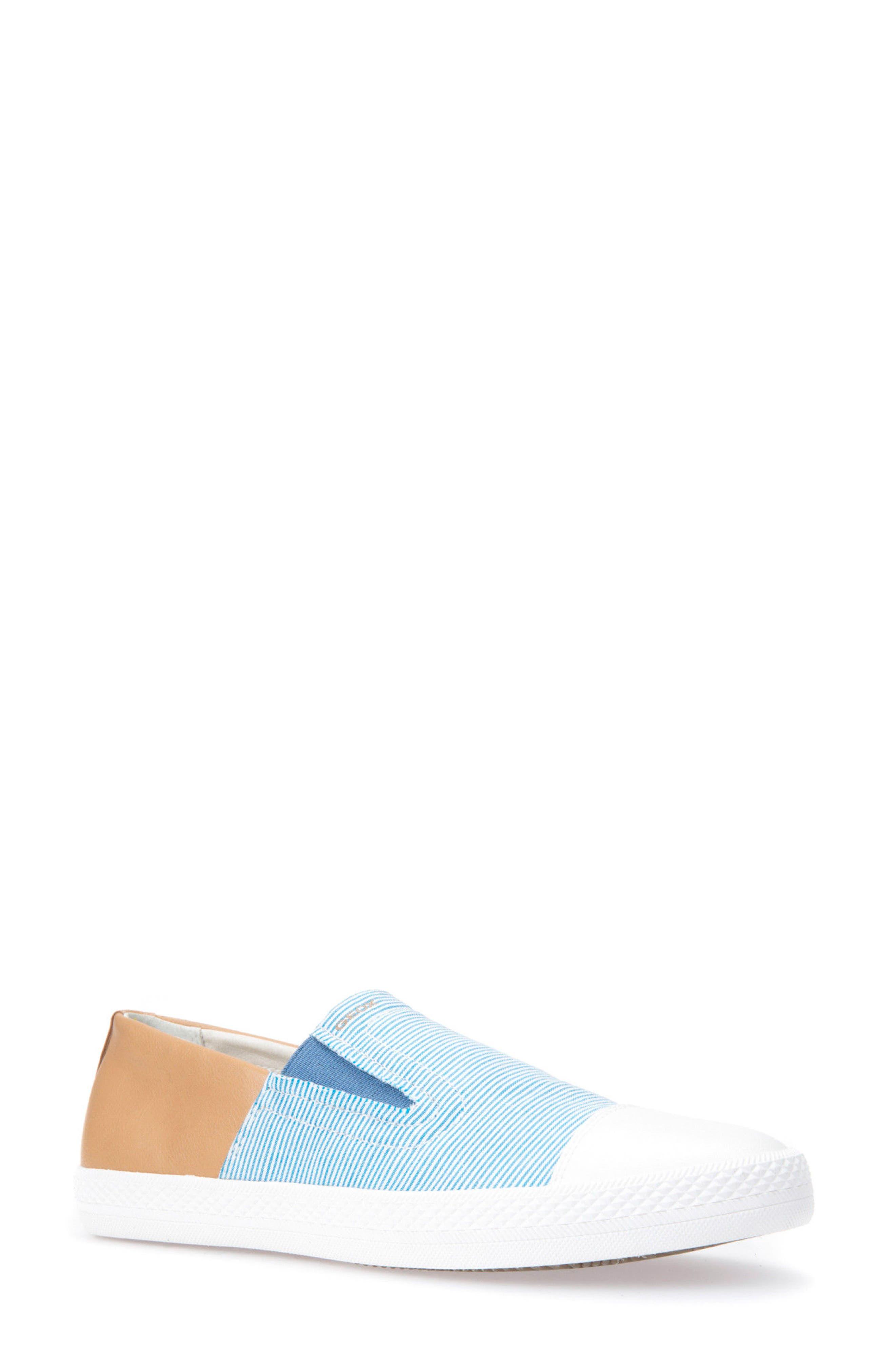 Giyo Slip-On Sneaker, Main, color, 462