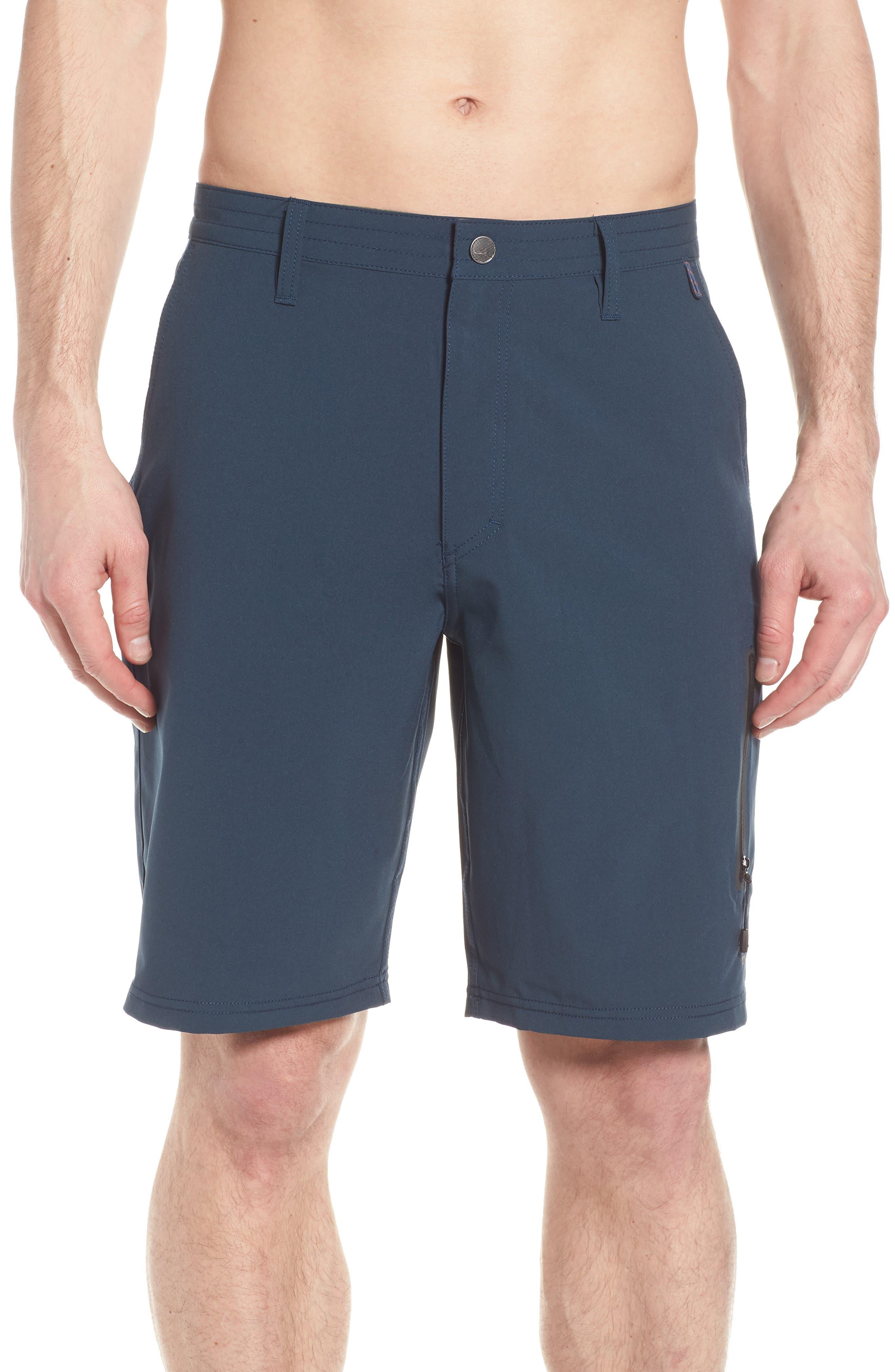Pipeline Hybrid Shorts,                             Alternate thumbnail 4, color,