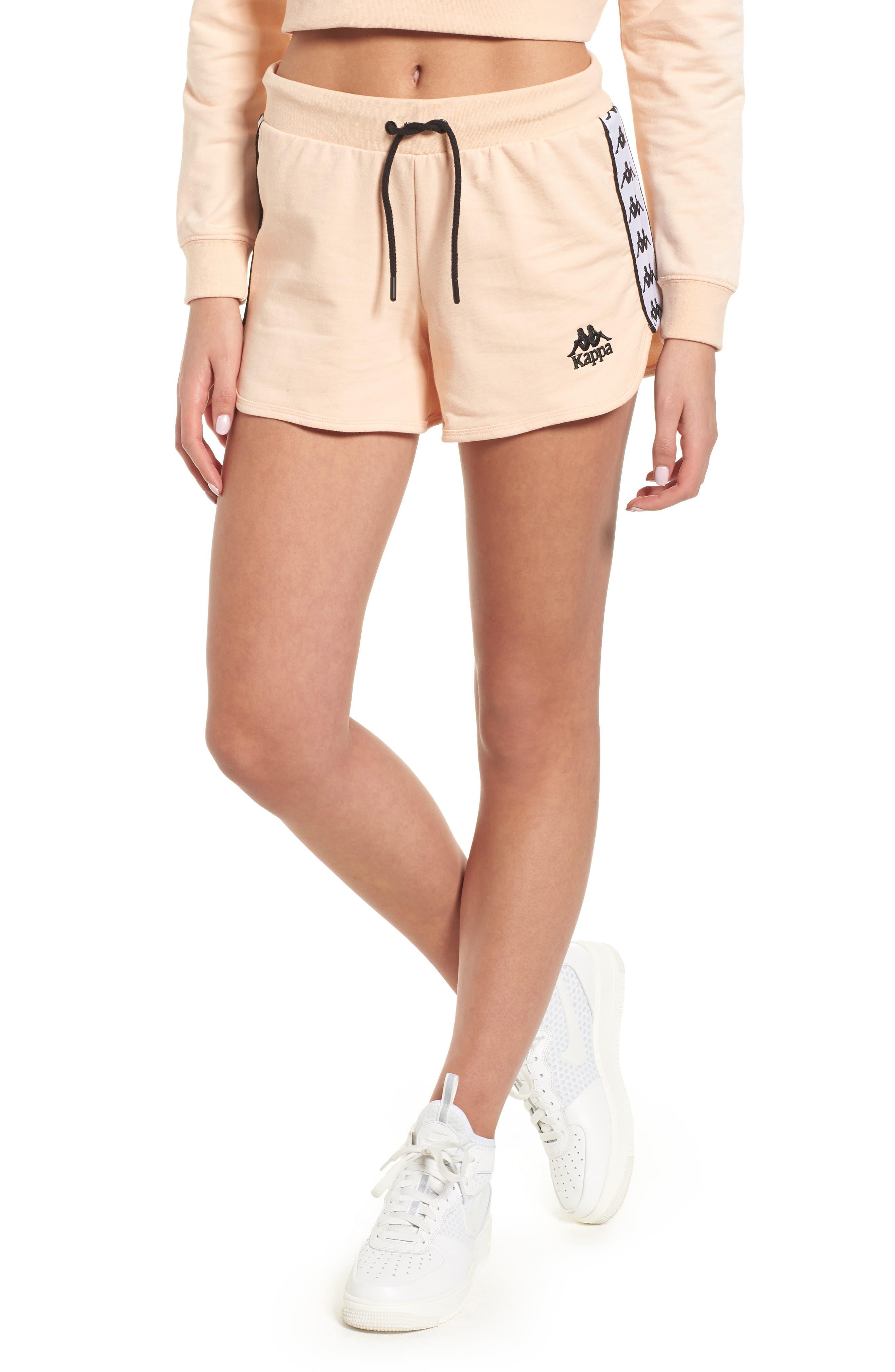 Custard Shorts,                             Main thumbnail 2, color,