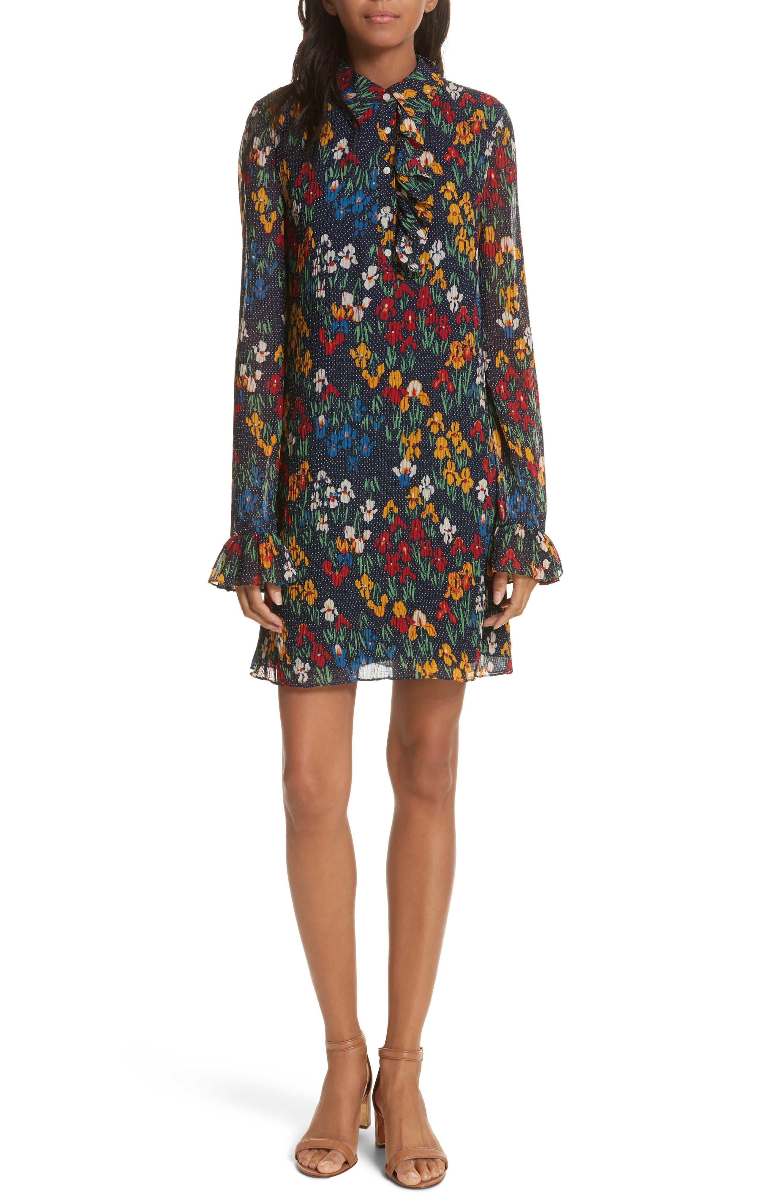 Livia Shirtdress,                         Main,                         color, 462
