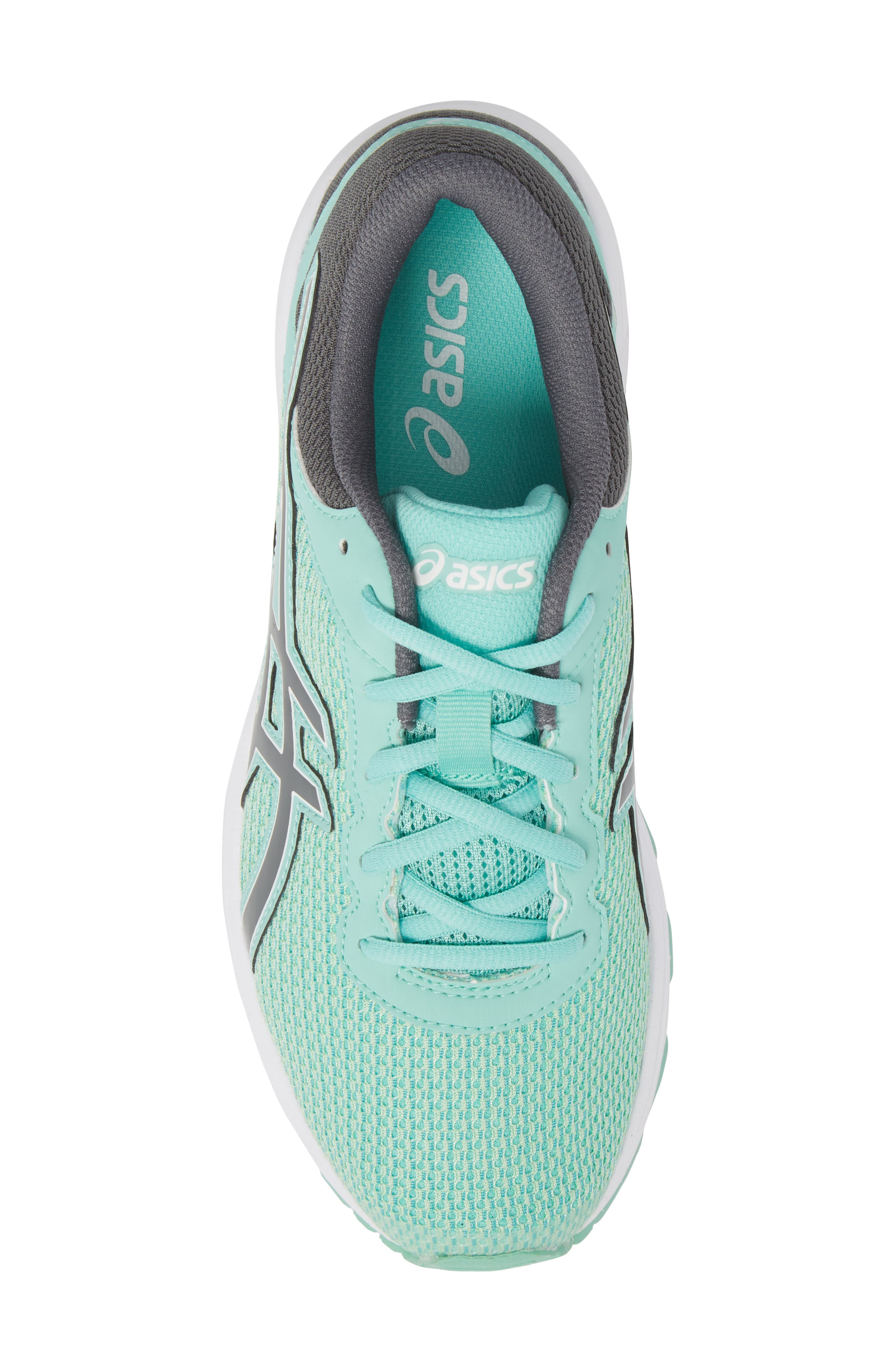 Asics GT-1000<sup>™</sup> 6 GS Sneaker,                             Alternate thumbnail 5, color,                             379
