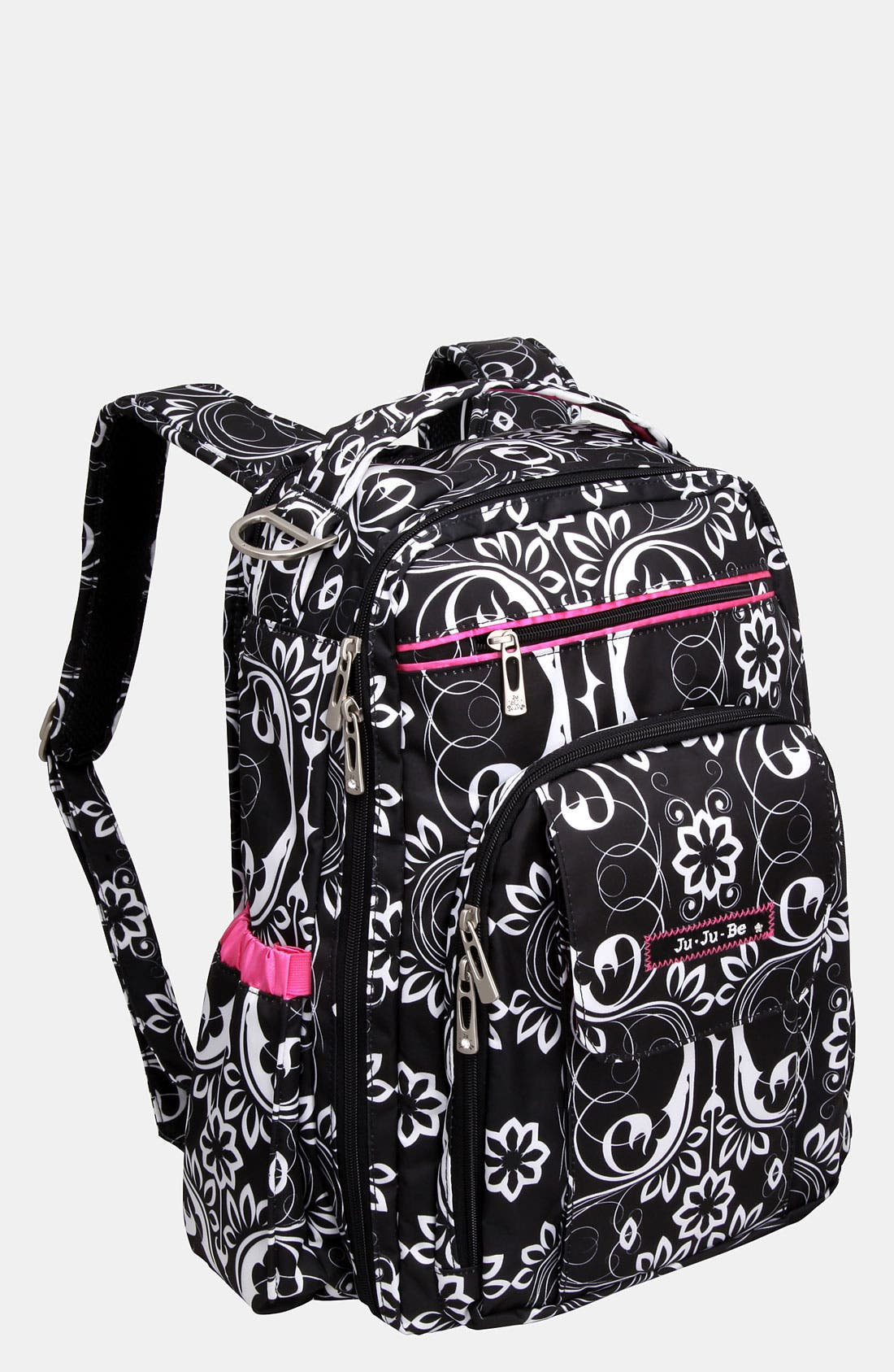 'Be Right Back' Diaper Backpack,                             Main thumbnail 7, color,