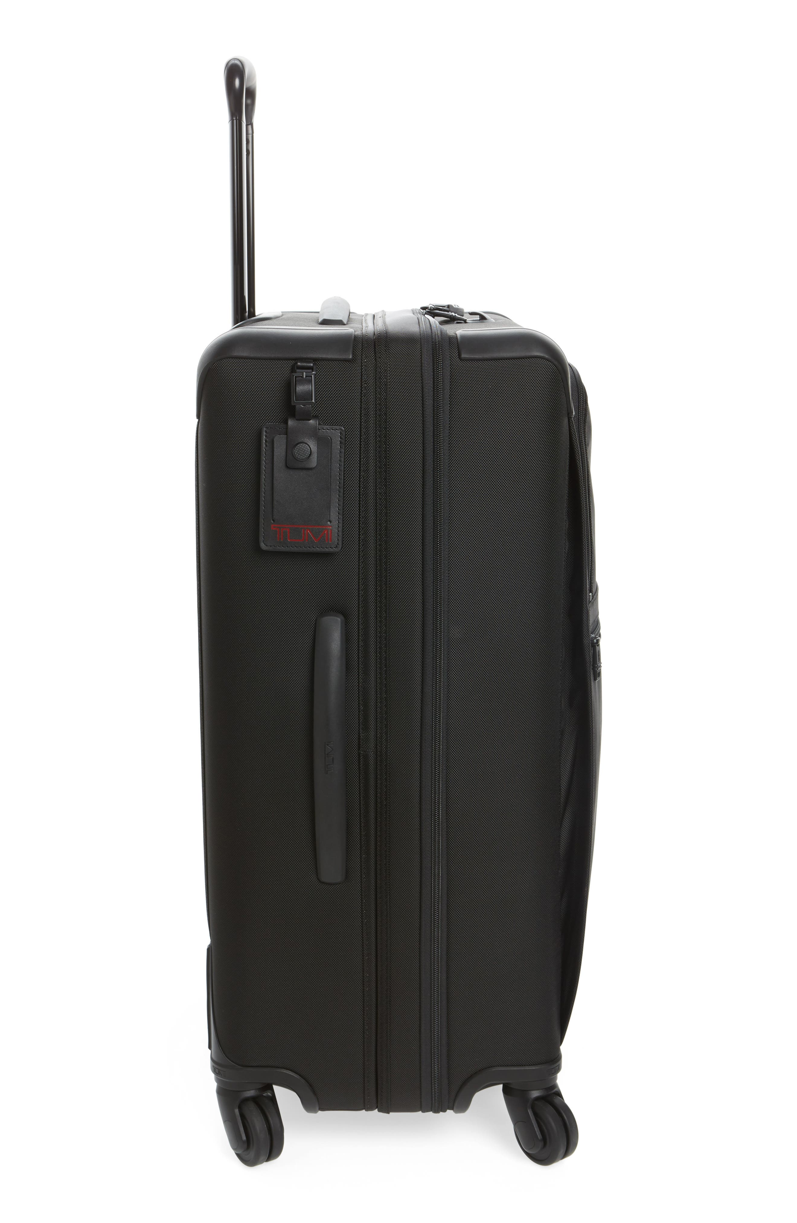 TUMI,                             Alpha 2 Medium Trip 29-Inch Expandable Four-Wheel Packing Case,                             Alternate thumbnail 4, color,                             001