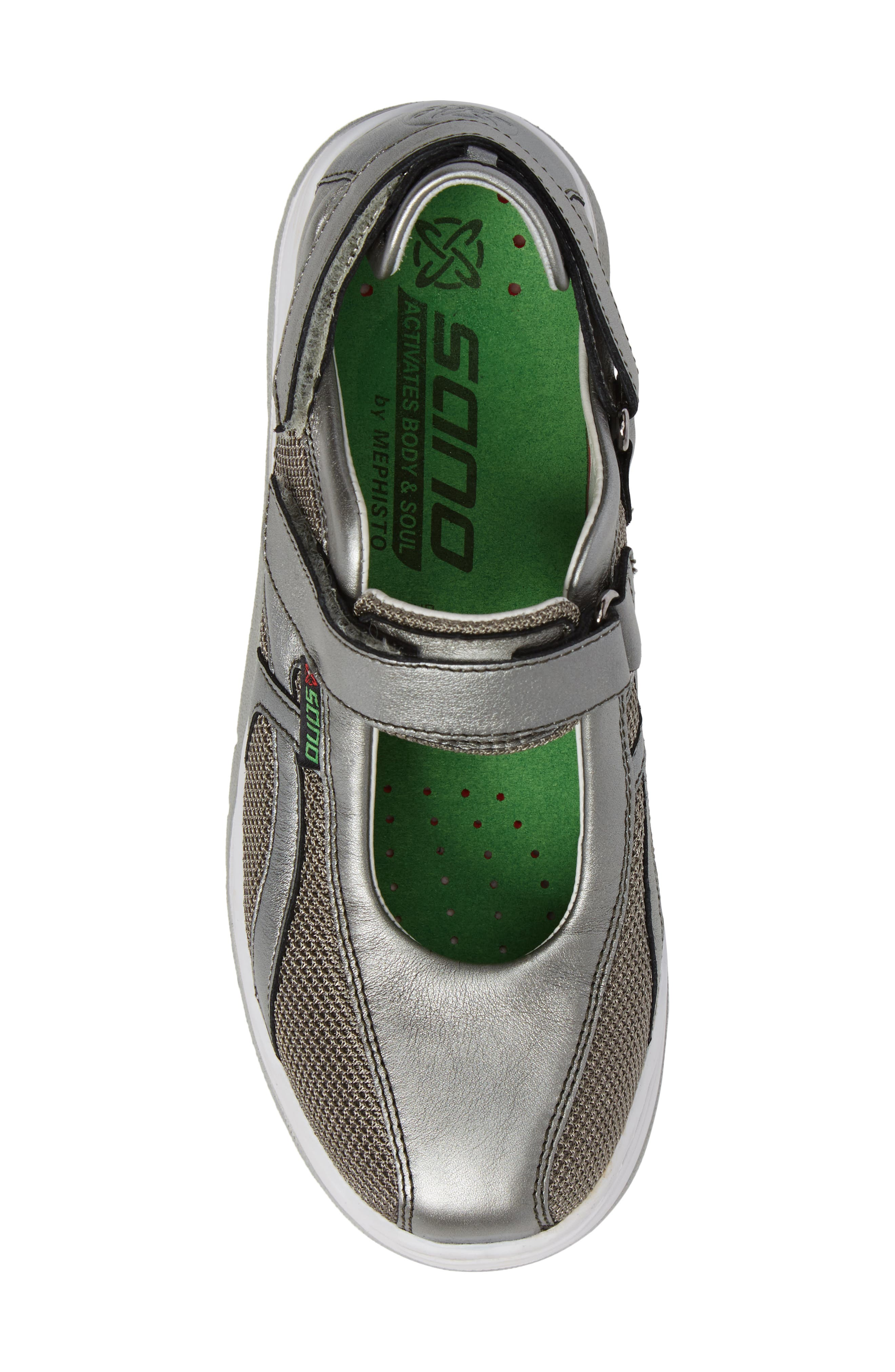 Sano by Mephisto 'Excess' Walking Shoe,                             Alternate thumbnail 14, color,