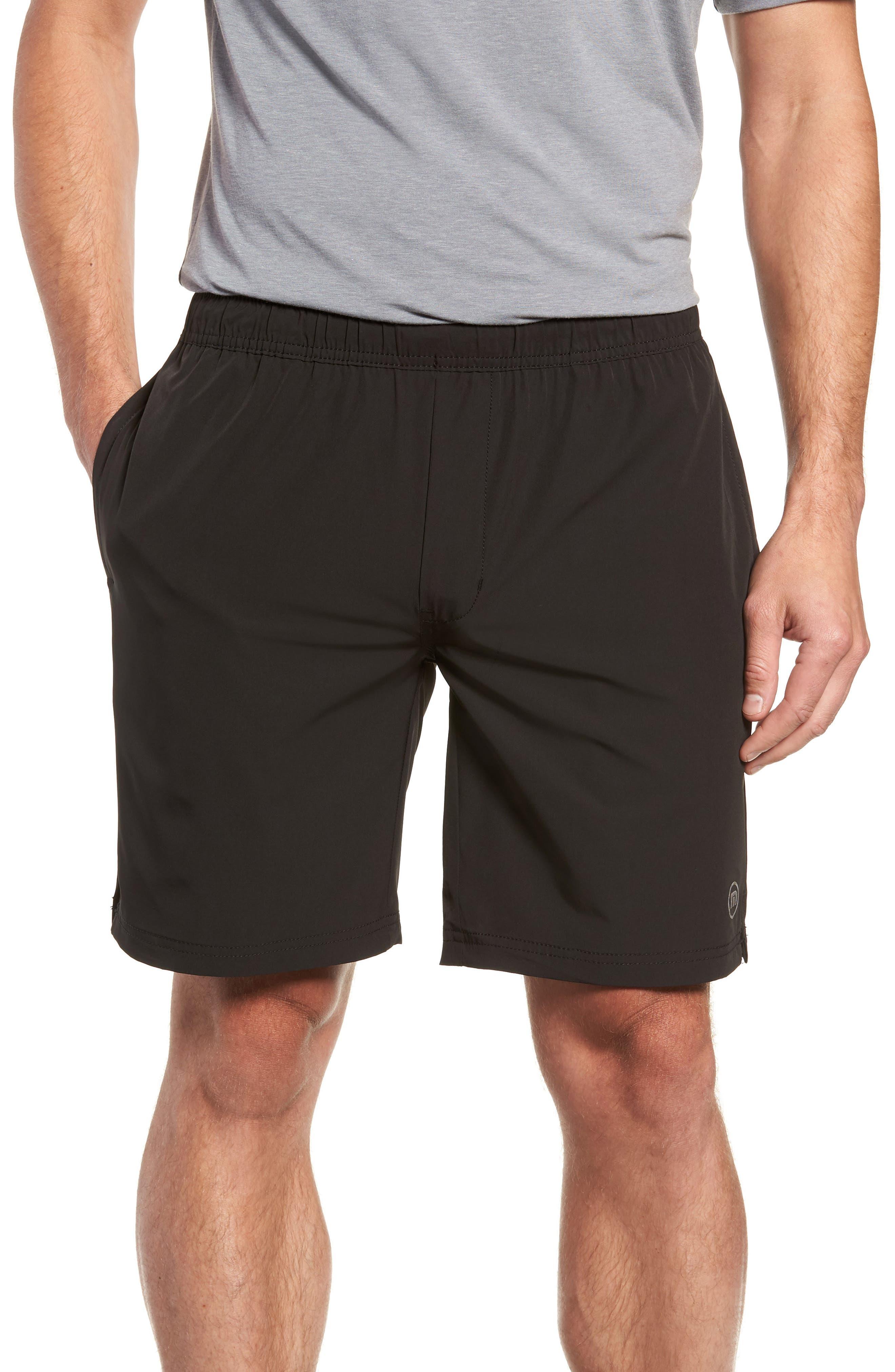 Deering Shorts,                             Main thumbnail 1, color,                             BLACK