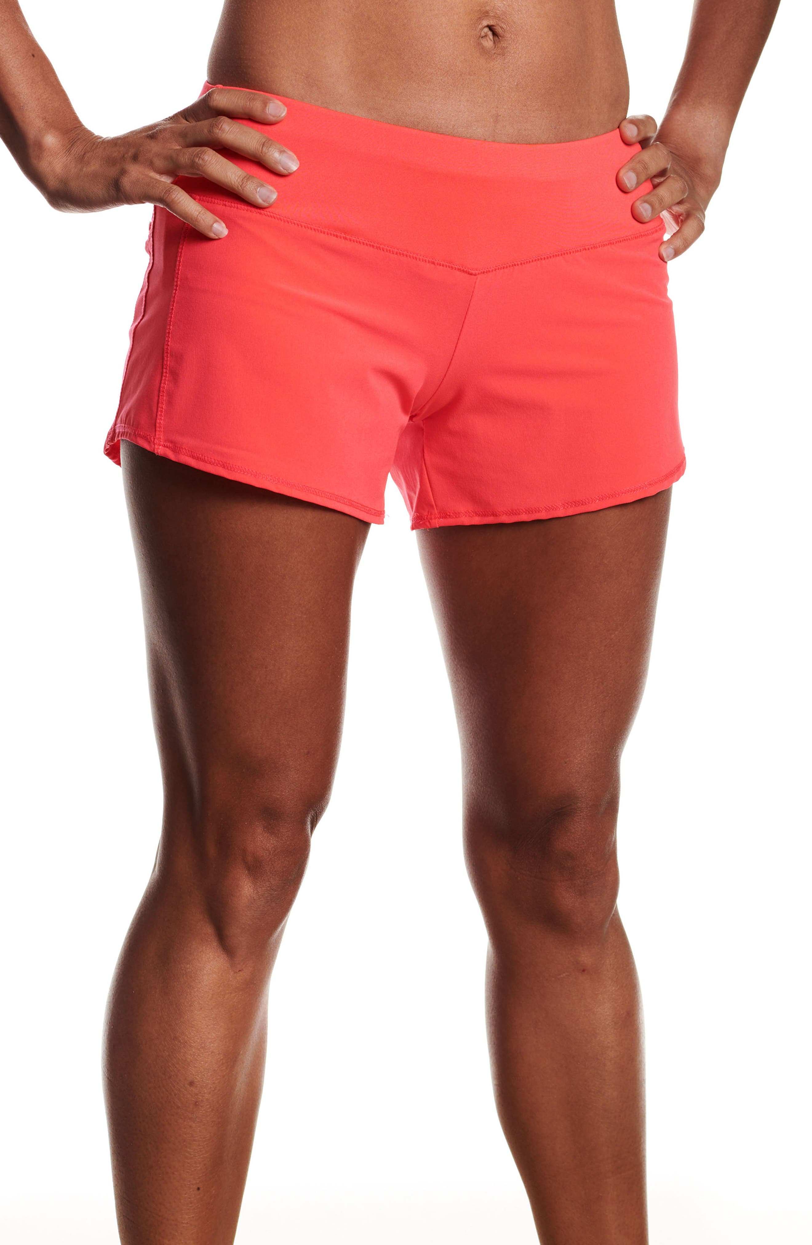 Roga Shorts,                         Main,                         color, SATURDAY