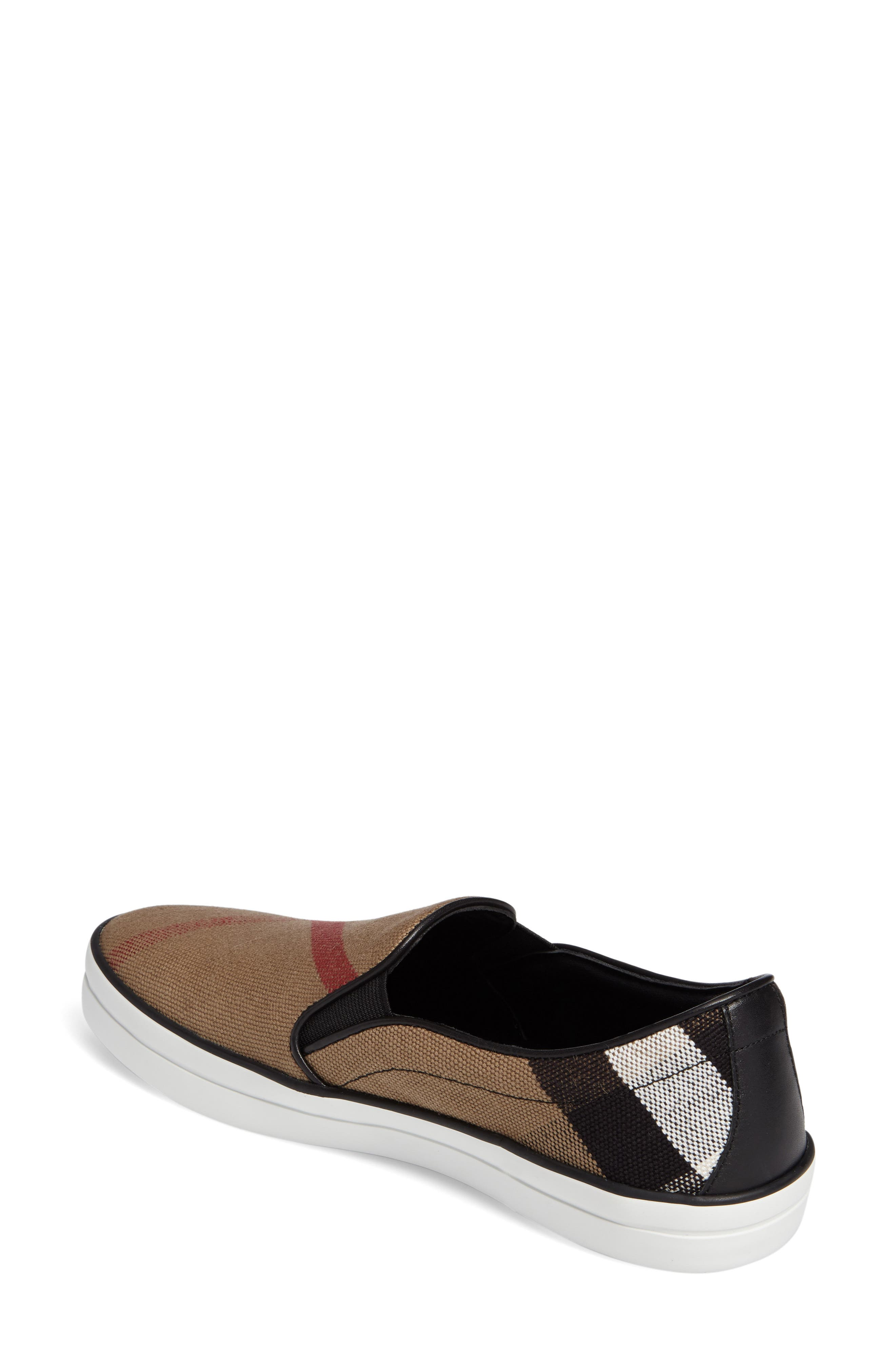 Gauden Slip-On Sneaker,                             Alternate thumbnail 2, color,