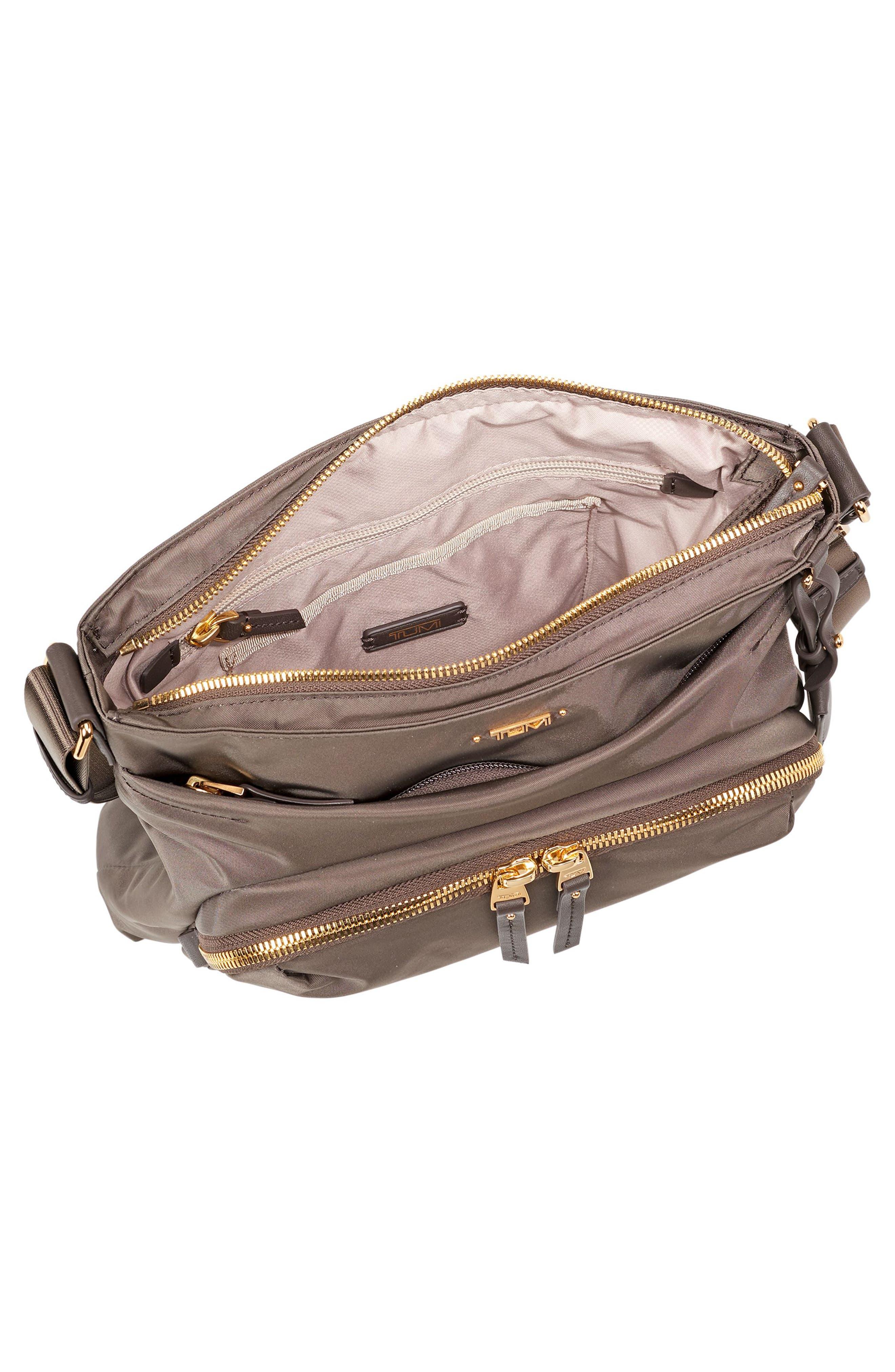 Voyageur - Capri Nylon Crossbody Bag,                             Alternate thumbnail 39, color,