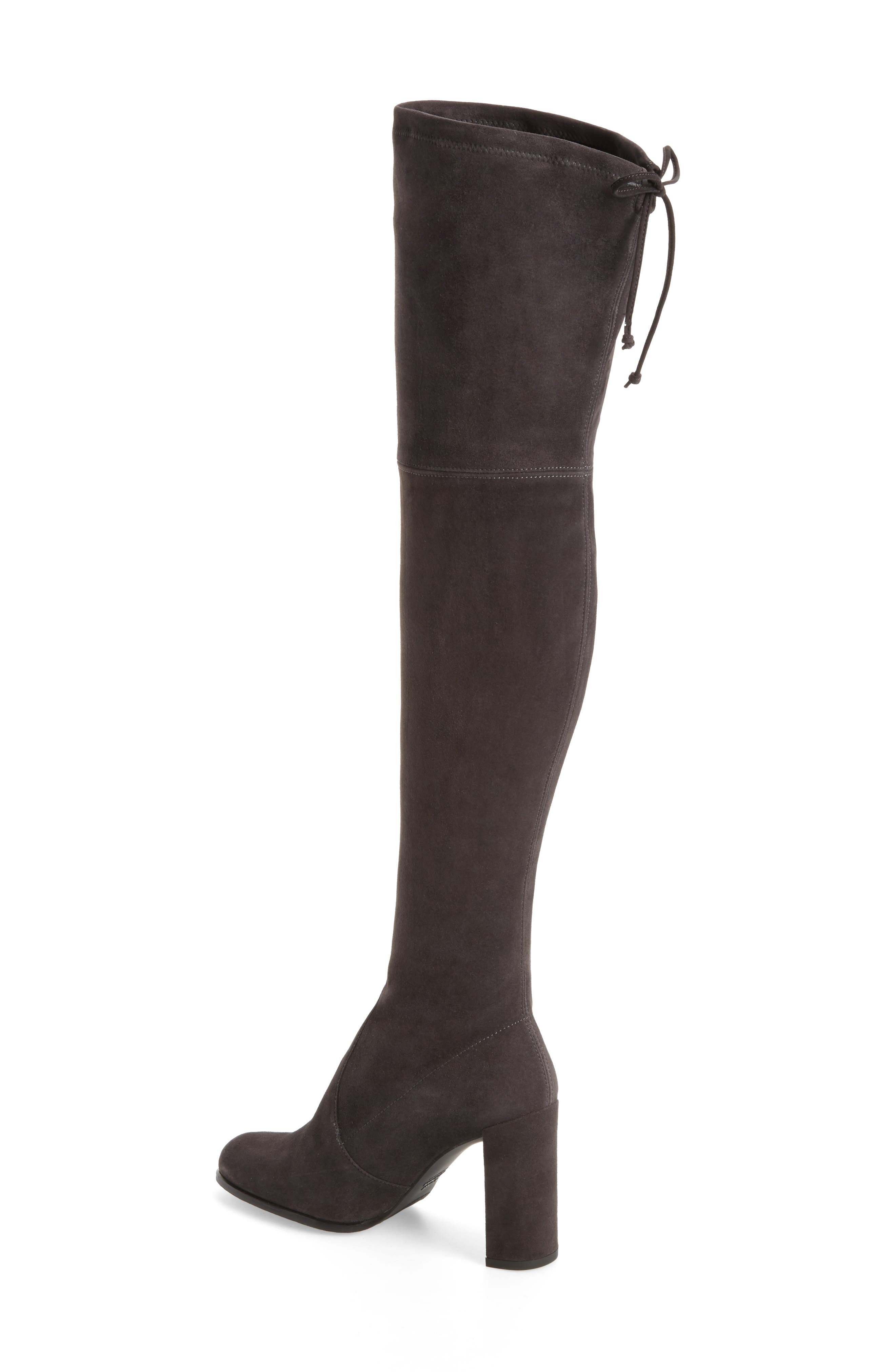Hiline Over the Knee Boot,                             Alternate thumbnail 15, color,