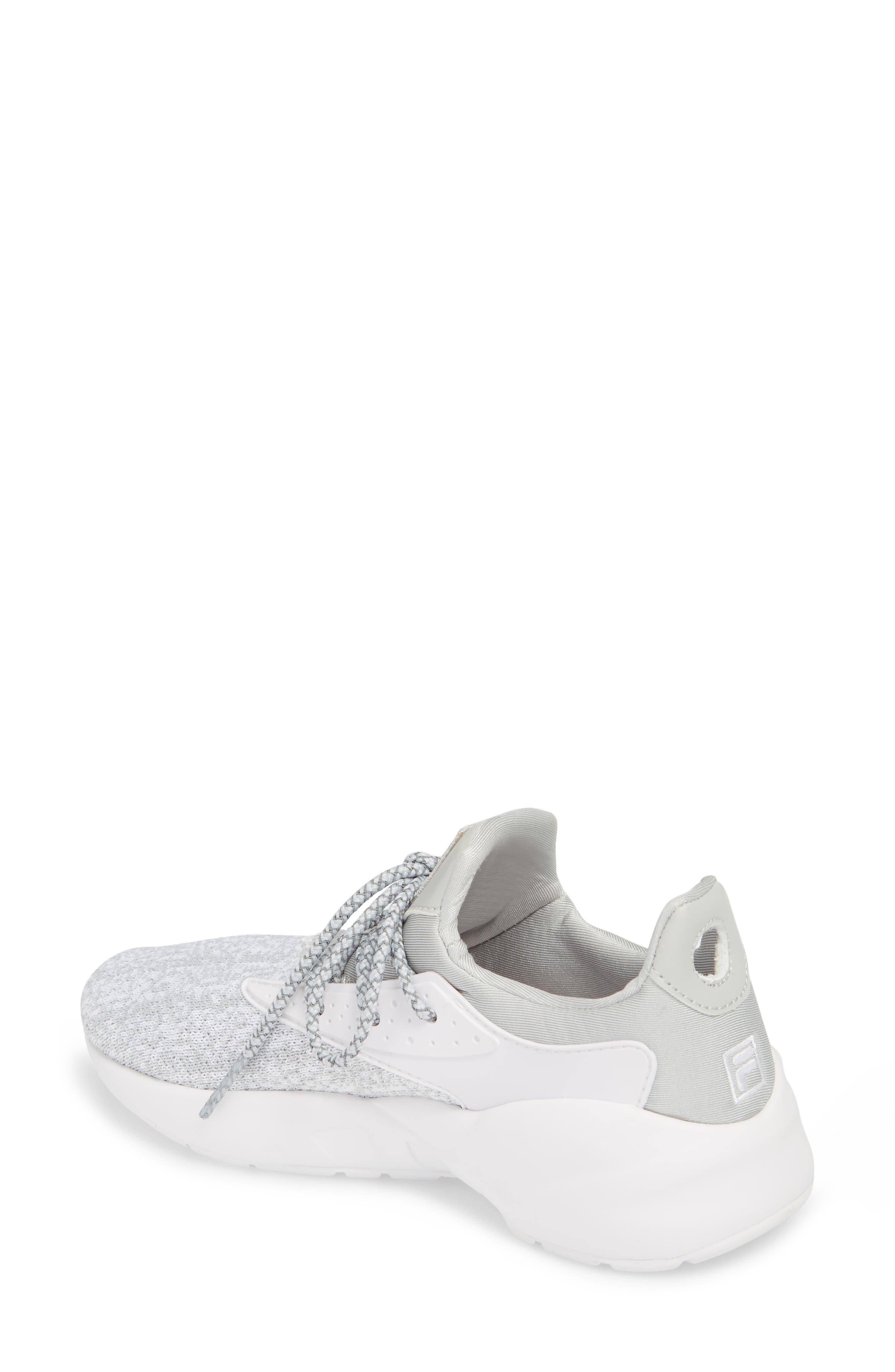 Mindbreaker 2.0 Sneaker,                             Alternate thumbnail 2, color,                             HIGHRISE/ WHITE/ CHALK PINK