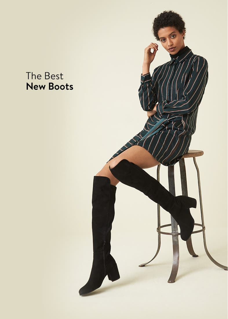 2013 plus size prom dresses fashion trend seeker - Fall Boots For Women