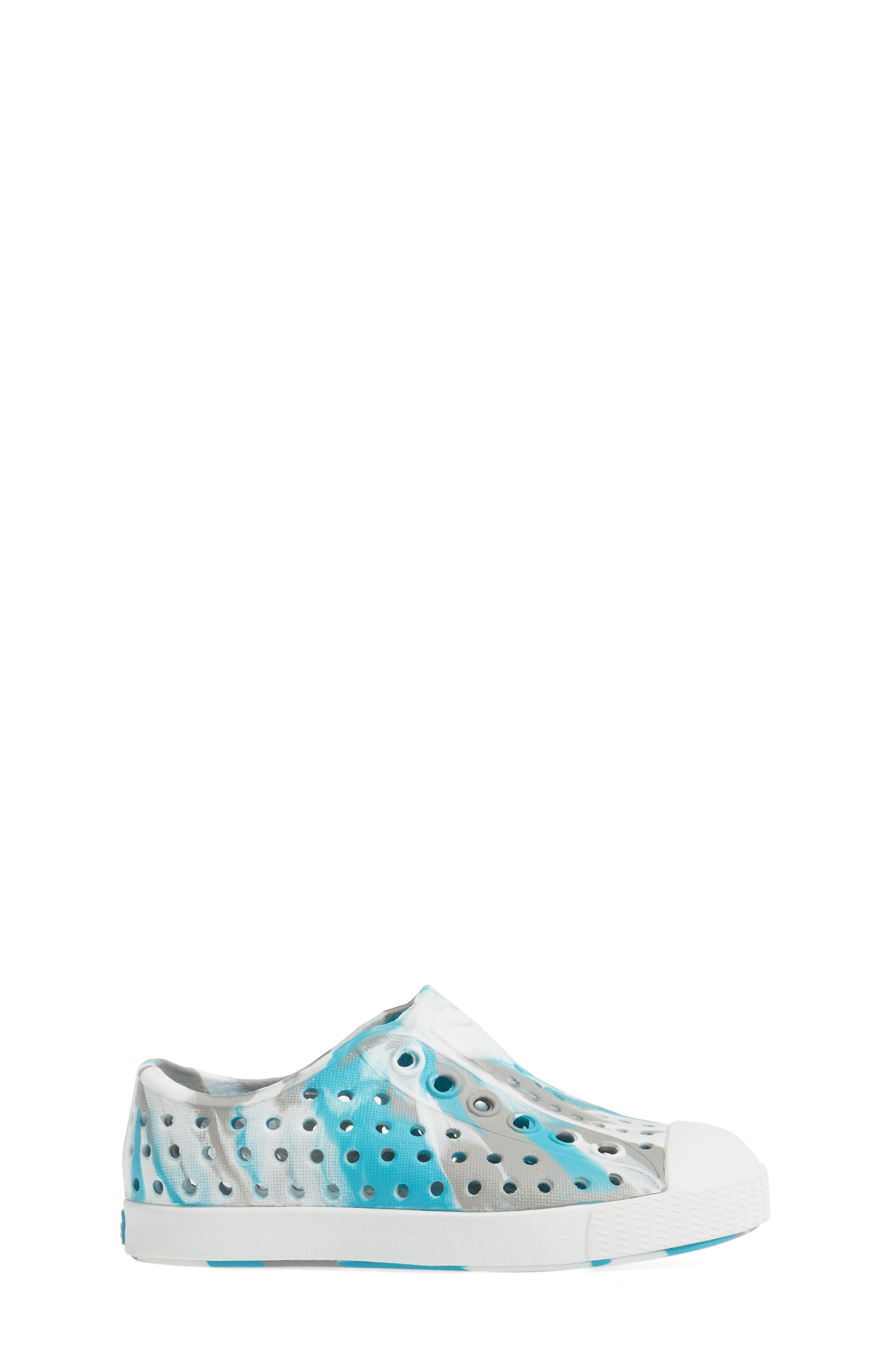 Jefferson - Marbled Perforated Slip-On,                             Alternate thumbnail 57, color,