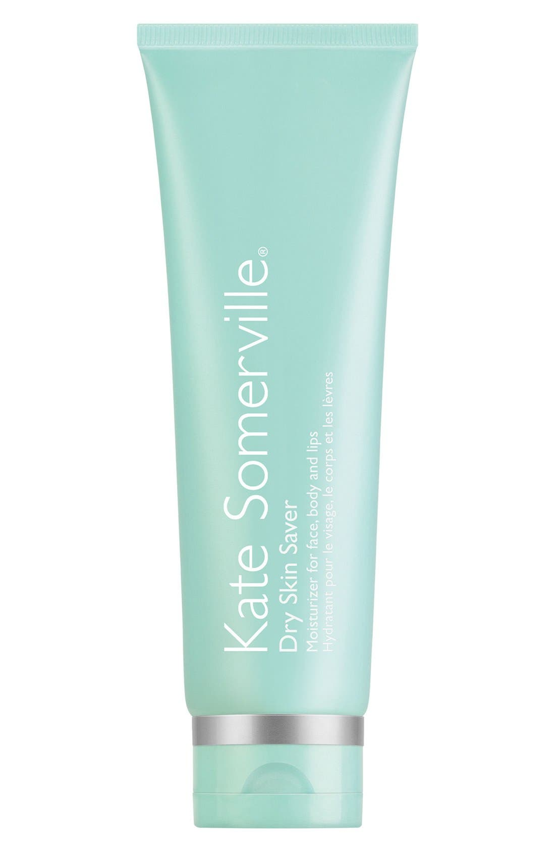 'Dry Skin Saver' Moisturizer for Face, Lips & Body,                             Main thumbnail 1, color,                             NO COLOR