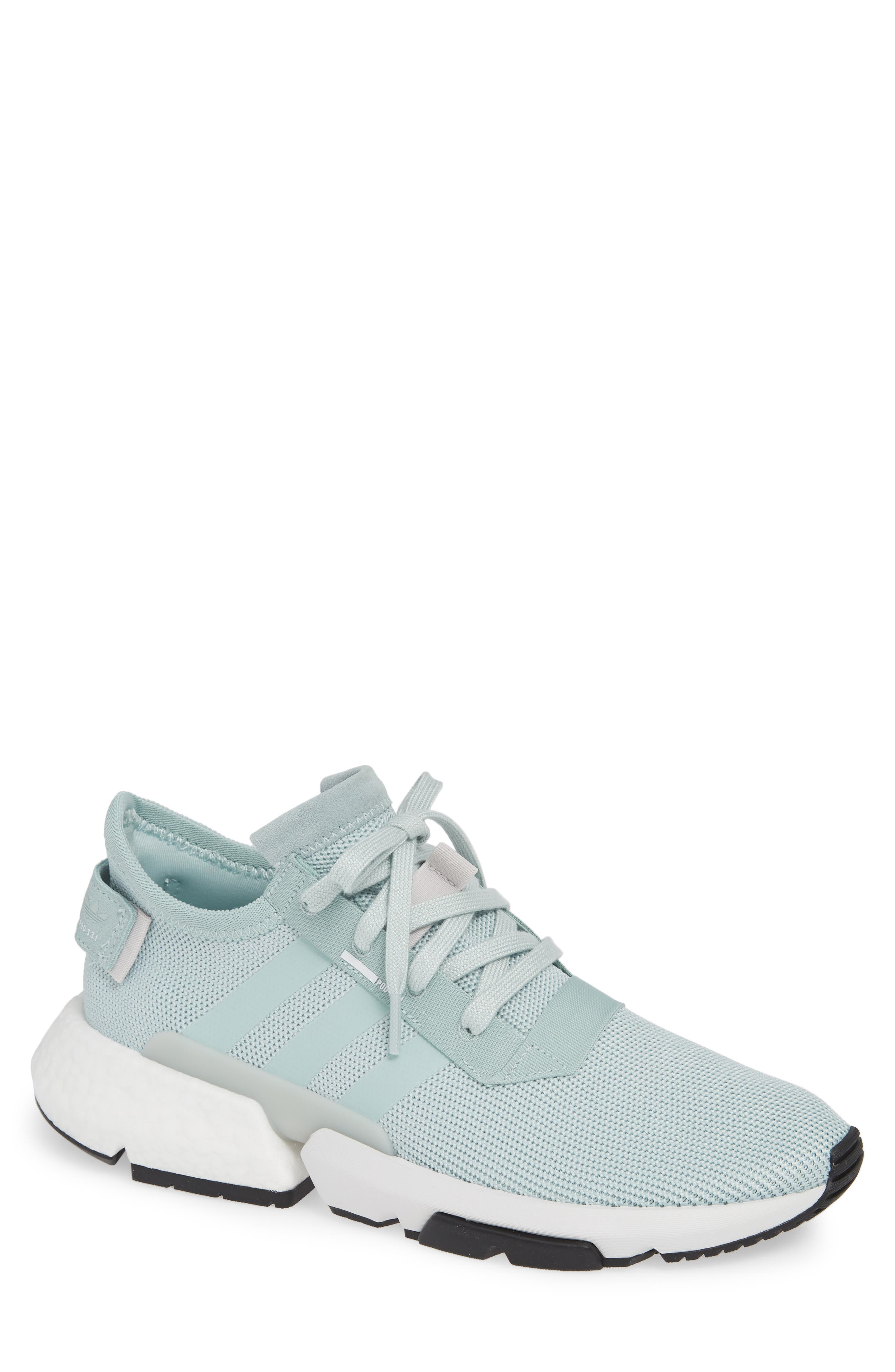 P.O.D.S3.1 Sneaker,                         Main,                         color, VAPOR GREEN / GREY