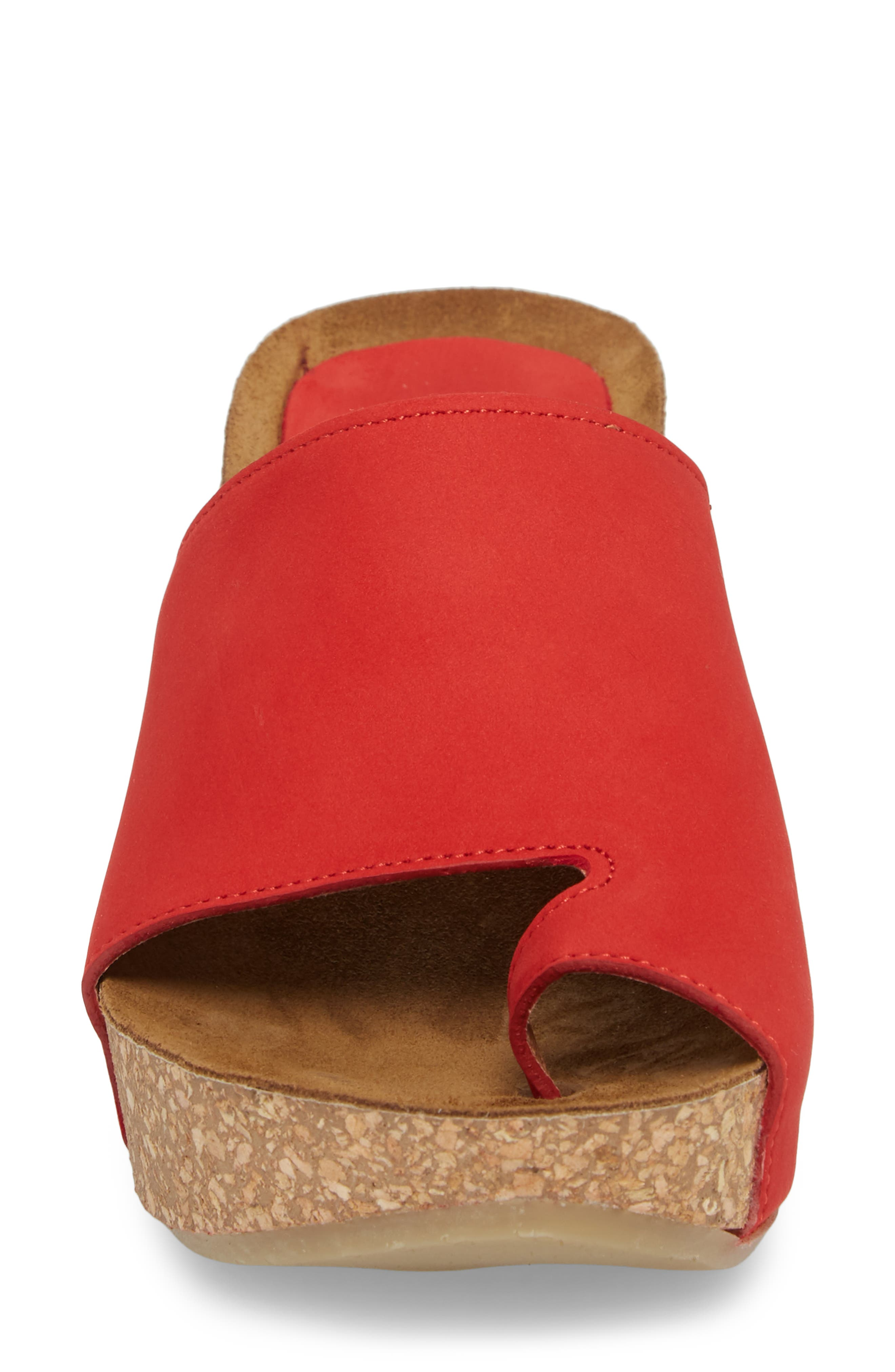 Donald J Pliner Ginie Platform Wedge Sandal,                             Alternate thumbnail 26, color,