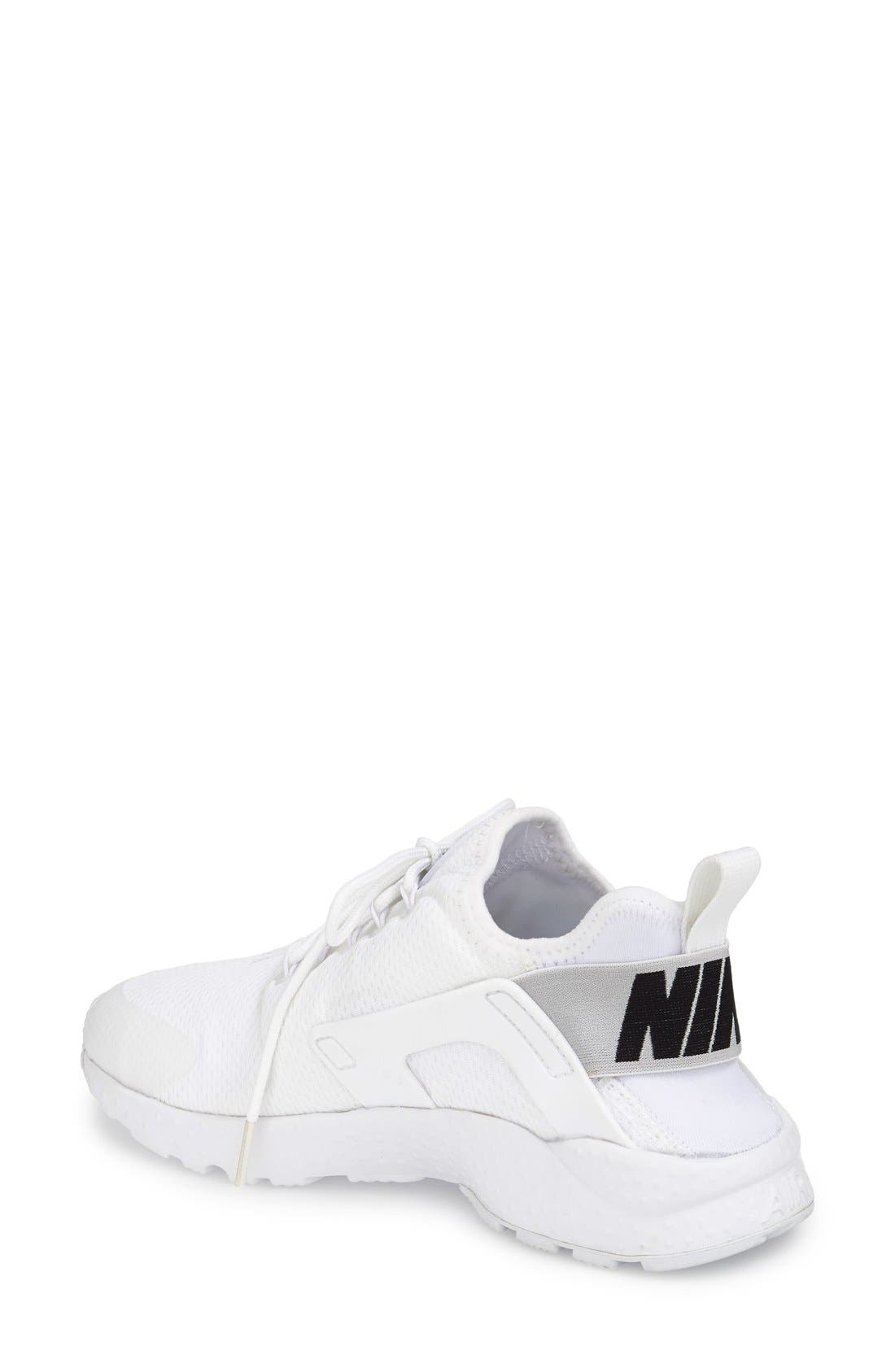 Air Huarache Sneaker,                             Alternate thumbnail 96, color,