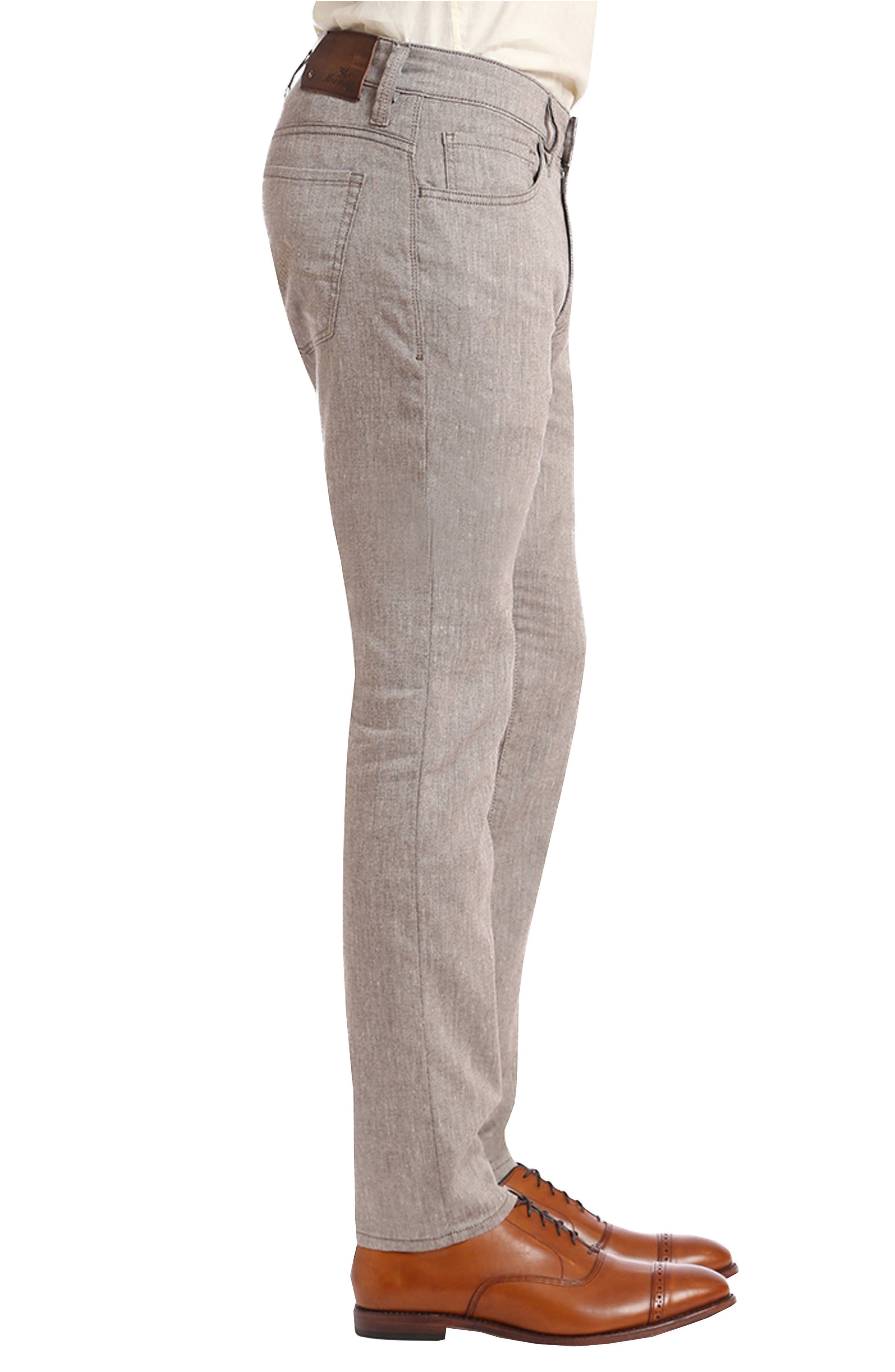 Courage Straight Leg Pants,                             Alternate thumbnail 3, color,