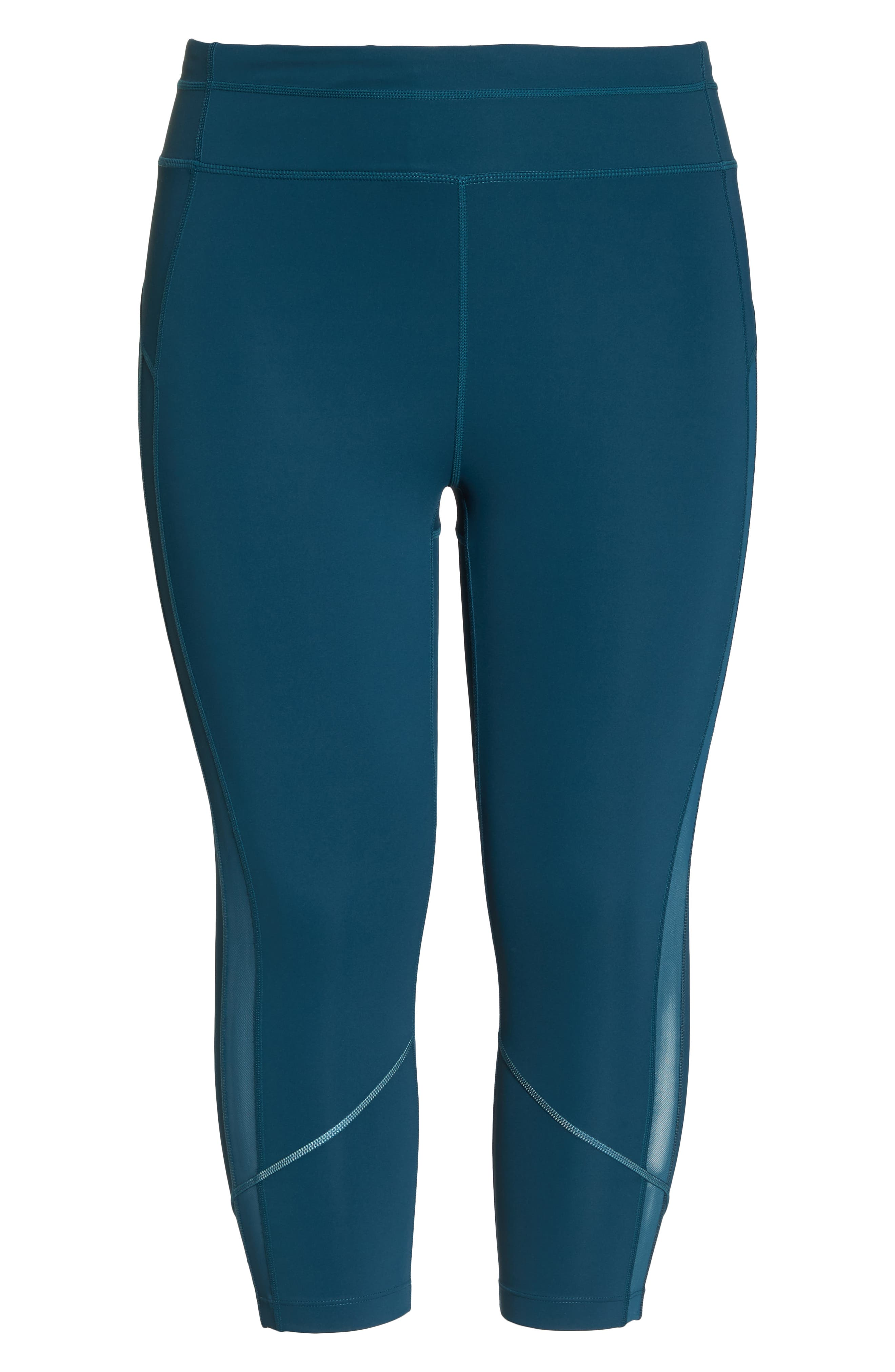 ZELLA,                             All In High Rise Crop Tights,                             Alternate thumbnail 7, color,                             449