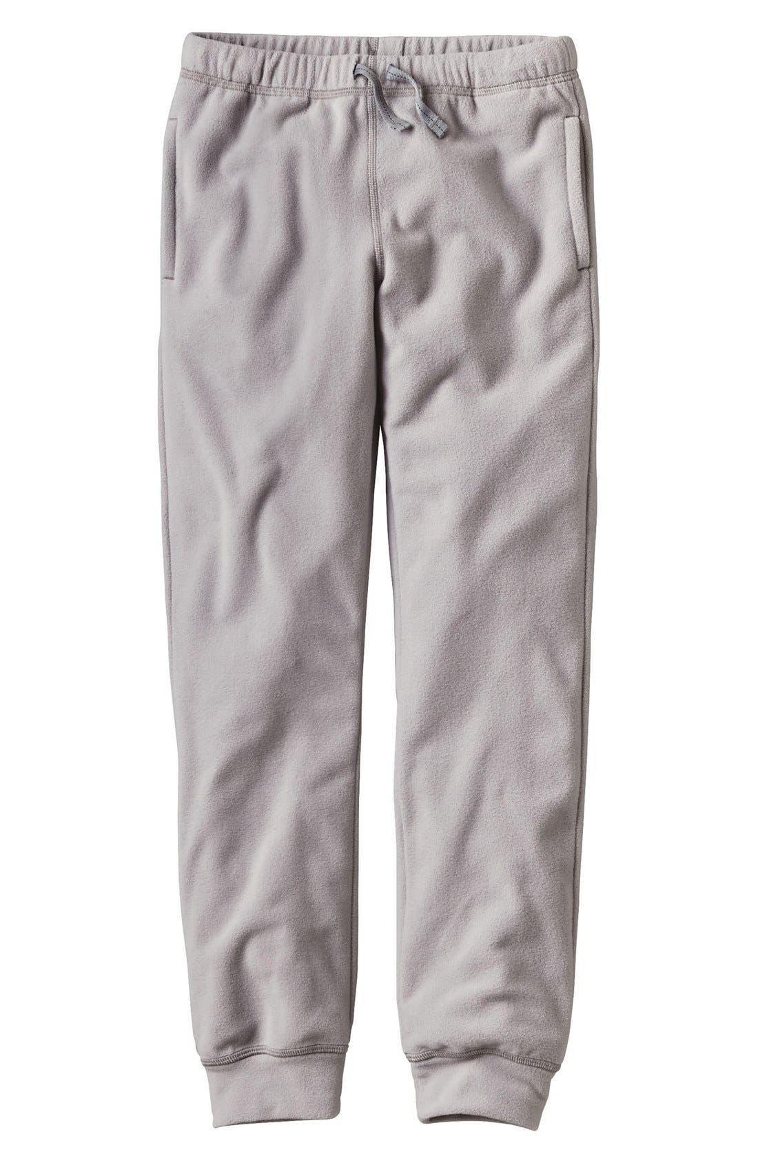 Micro D<sup>®</sup> Fleece Pants,                             Main thumbnail 2, color,