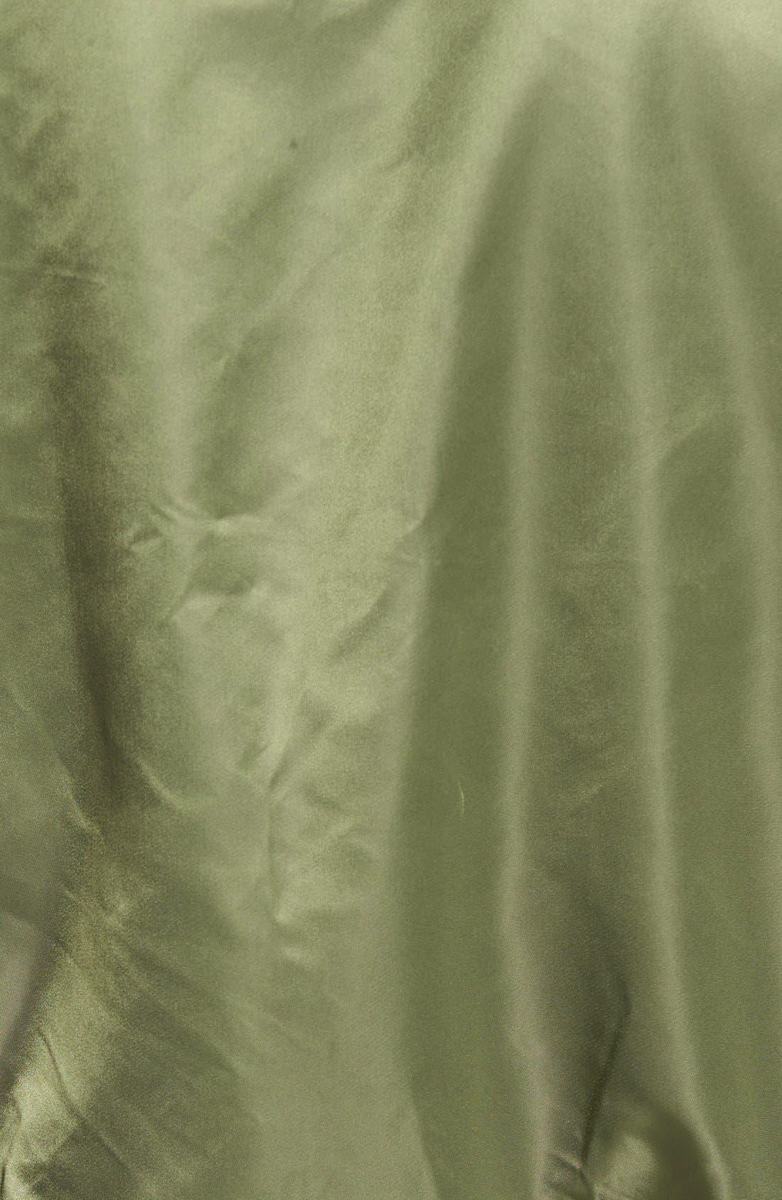 N-2B Short Hooded Parka,                             Alternate thumbnail 8, color,