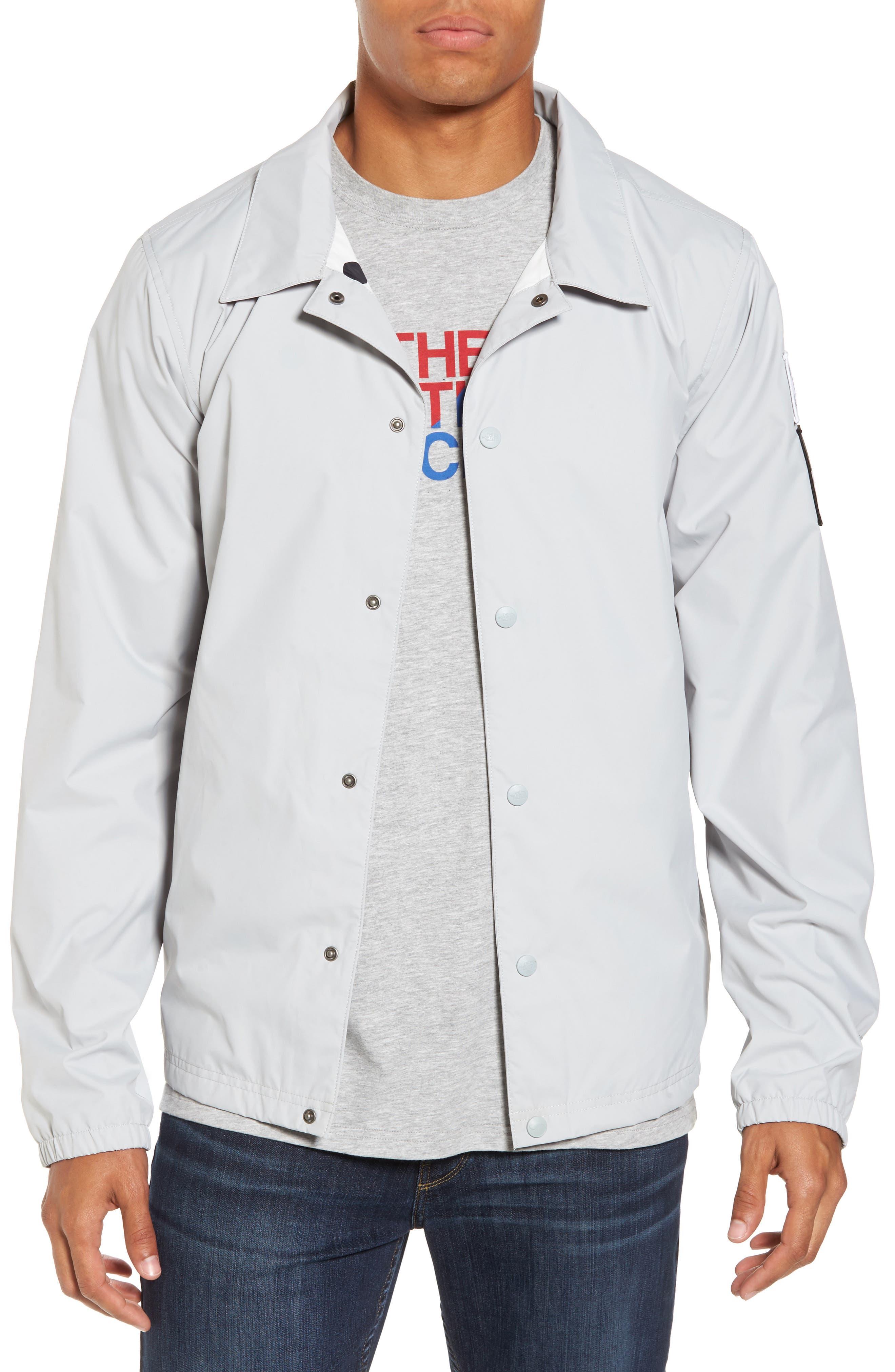 International Collection Coach Jacket,                             Main thumbnail 2, color,