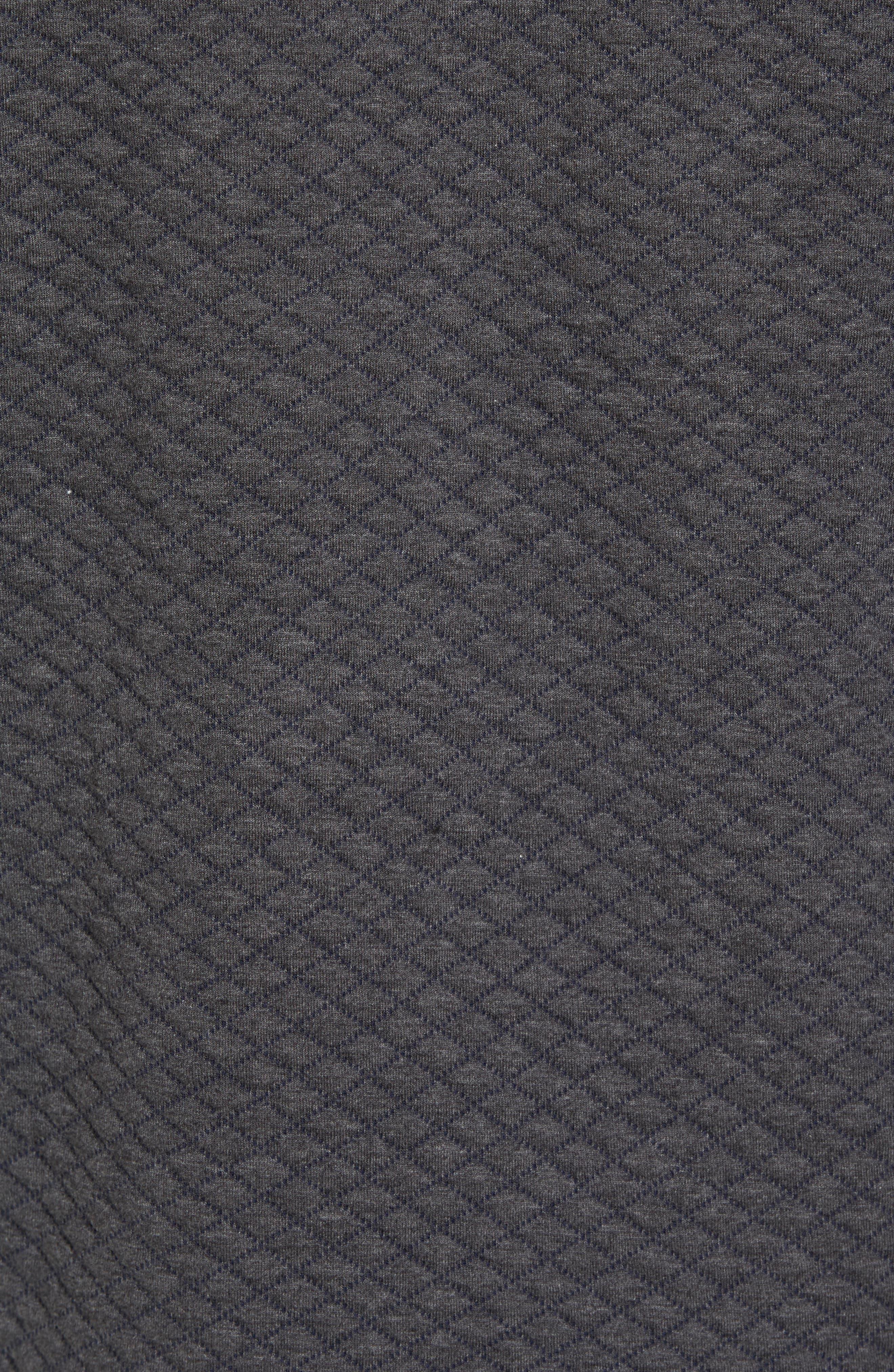 NFL Quiltessential Full Zip Sweatshirt,                             Alternate thumbnail 148, color,