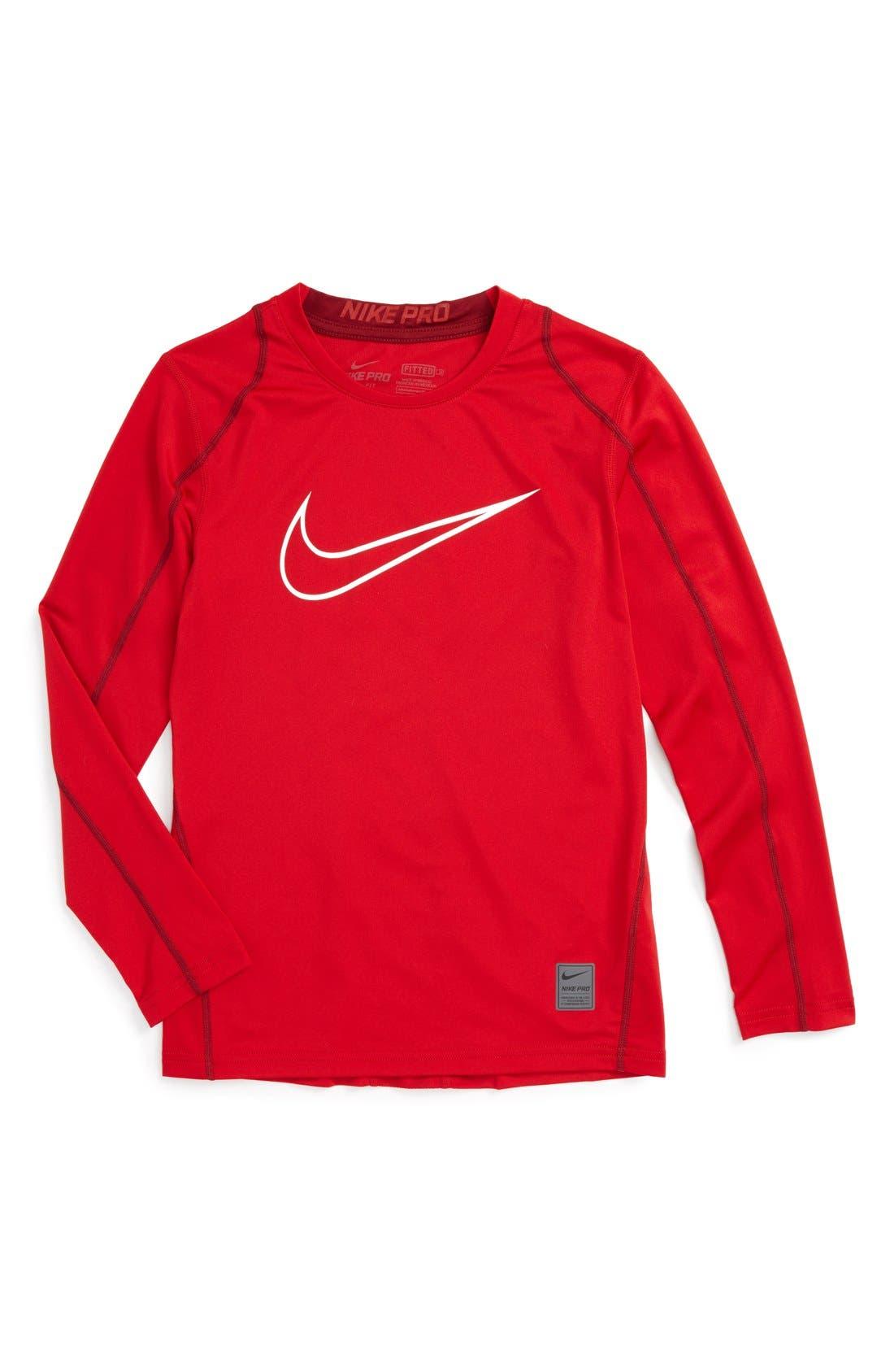 Cool Dri-FIT T-Shirt,                             Main thumbnail 6, color,
