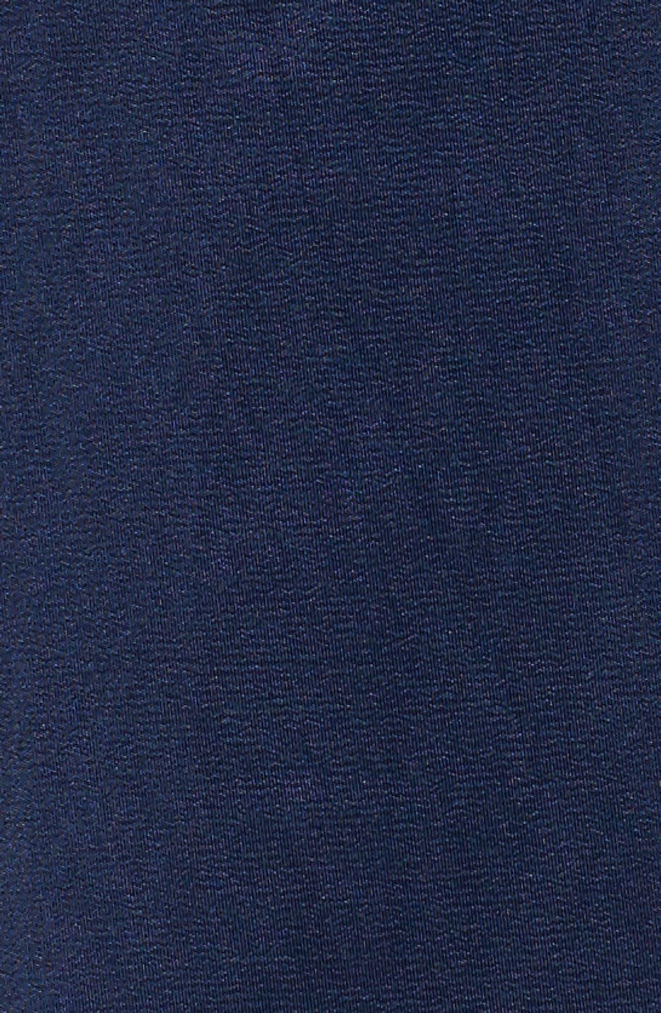 'Mini Donatella' Reversible Pleat Hood Packable Travel Coat,                             Alternate thumbnail 76, color,
