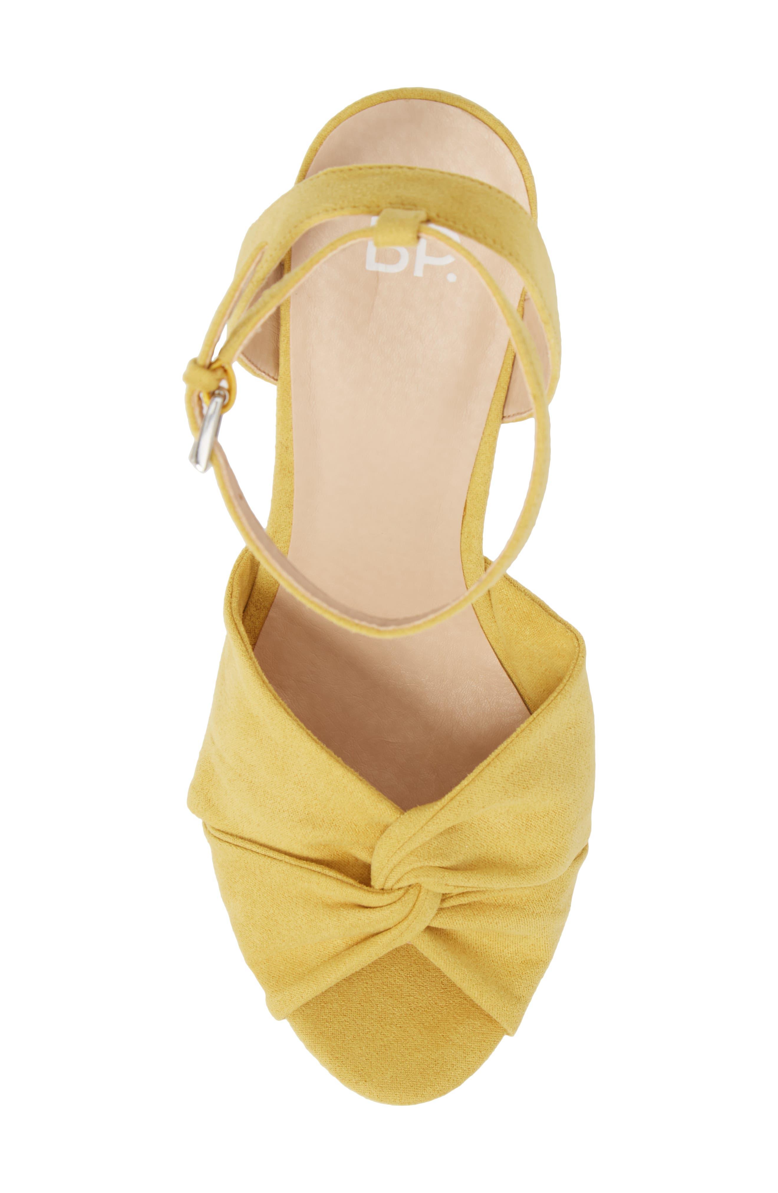Arya Platform Wedge Sandal,                             Alternate thumbnail 29, color,