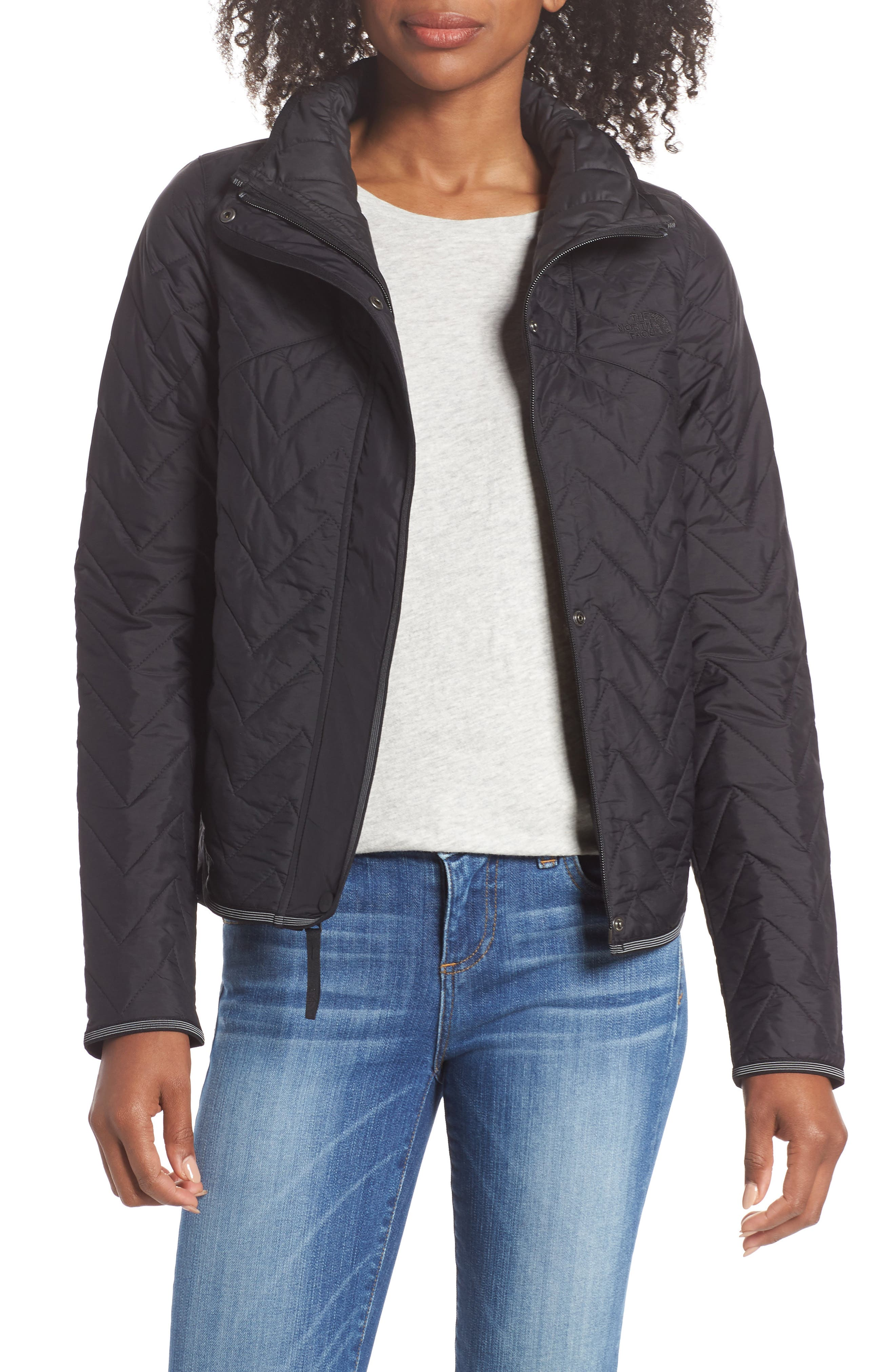 Westborough Insulated Jacket,                             Main thumbnail 1, color,                             001