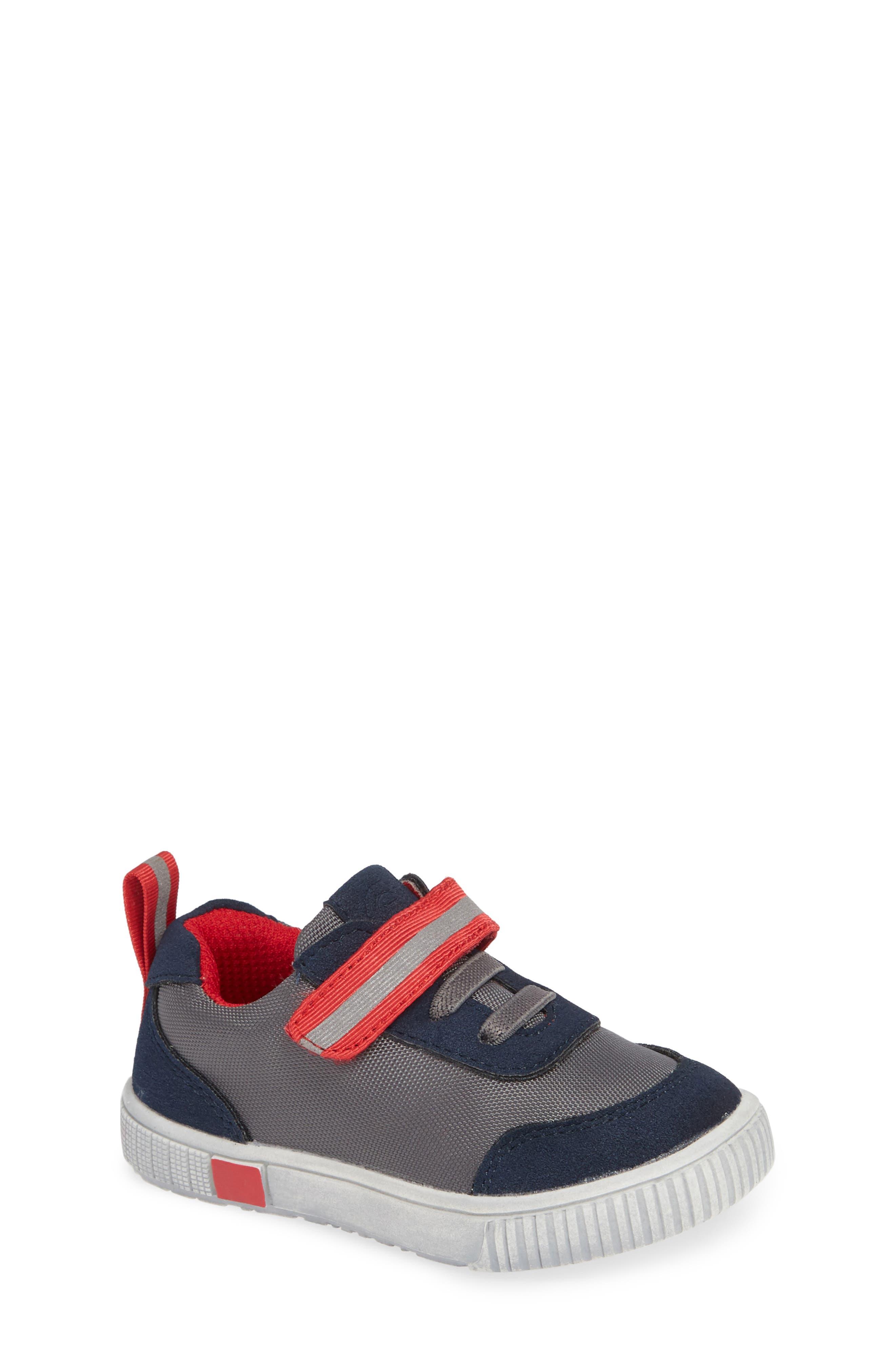 Vault Sneaker,                         Main,                         color, SLATE GREY