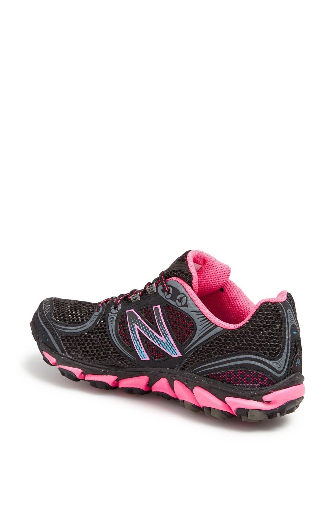 '810' Trail Running Shoe,                             Alternate thumbnail 2, color,                             018