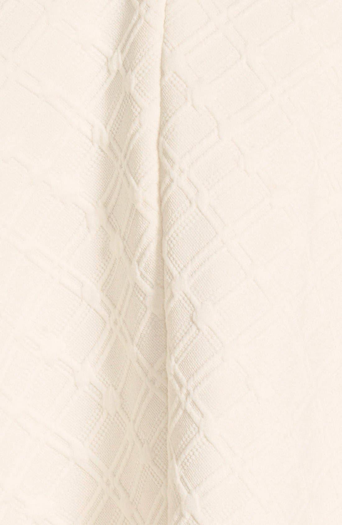 Textured Midi Skirt,                             Alternate thumbnail 2, color,                             900