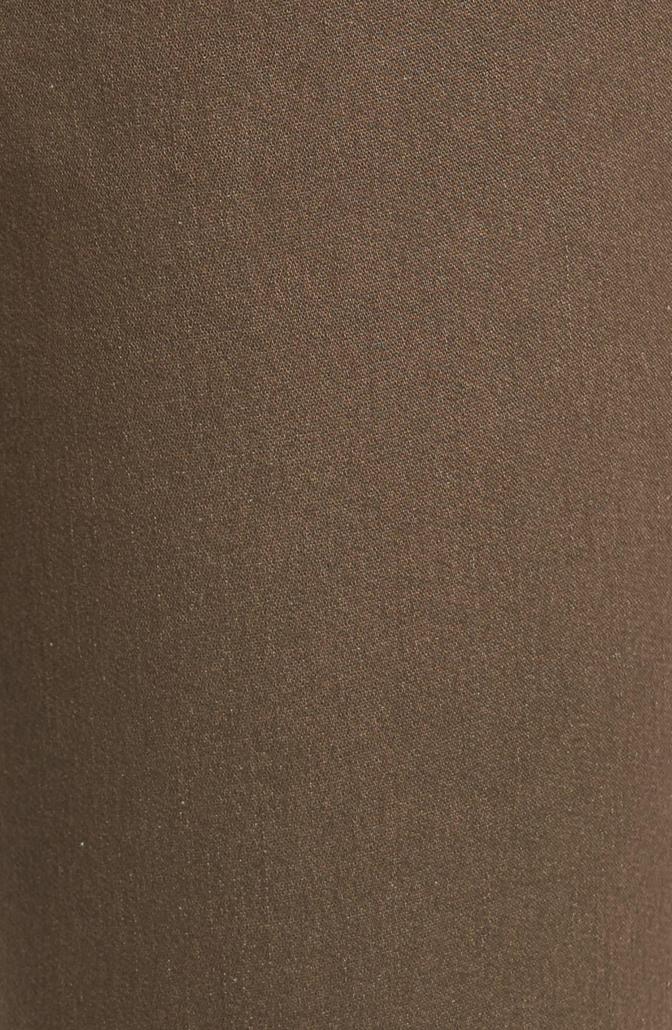 Ryan Knit Skinny Jeans,                             Alternate thumbnail 5, color,                             205